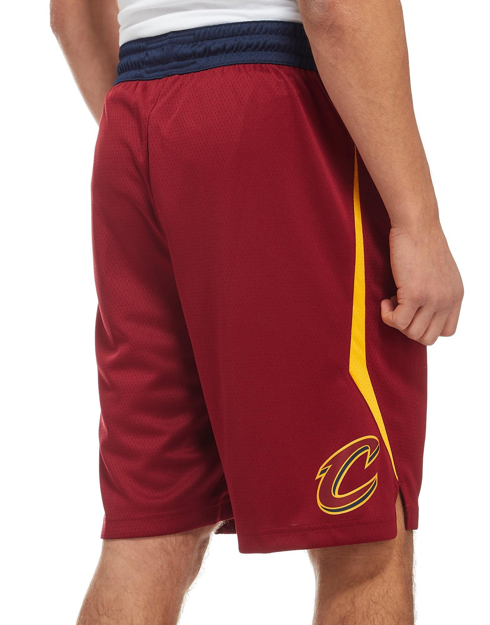 Nike Cleveland Cavaliers Swingman Shorts