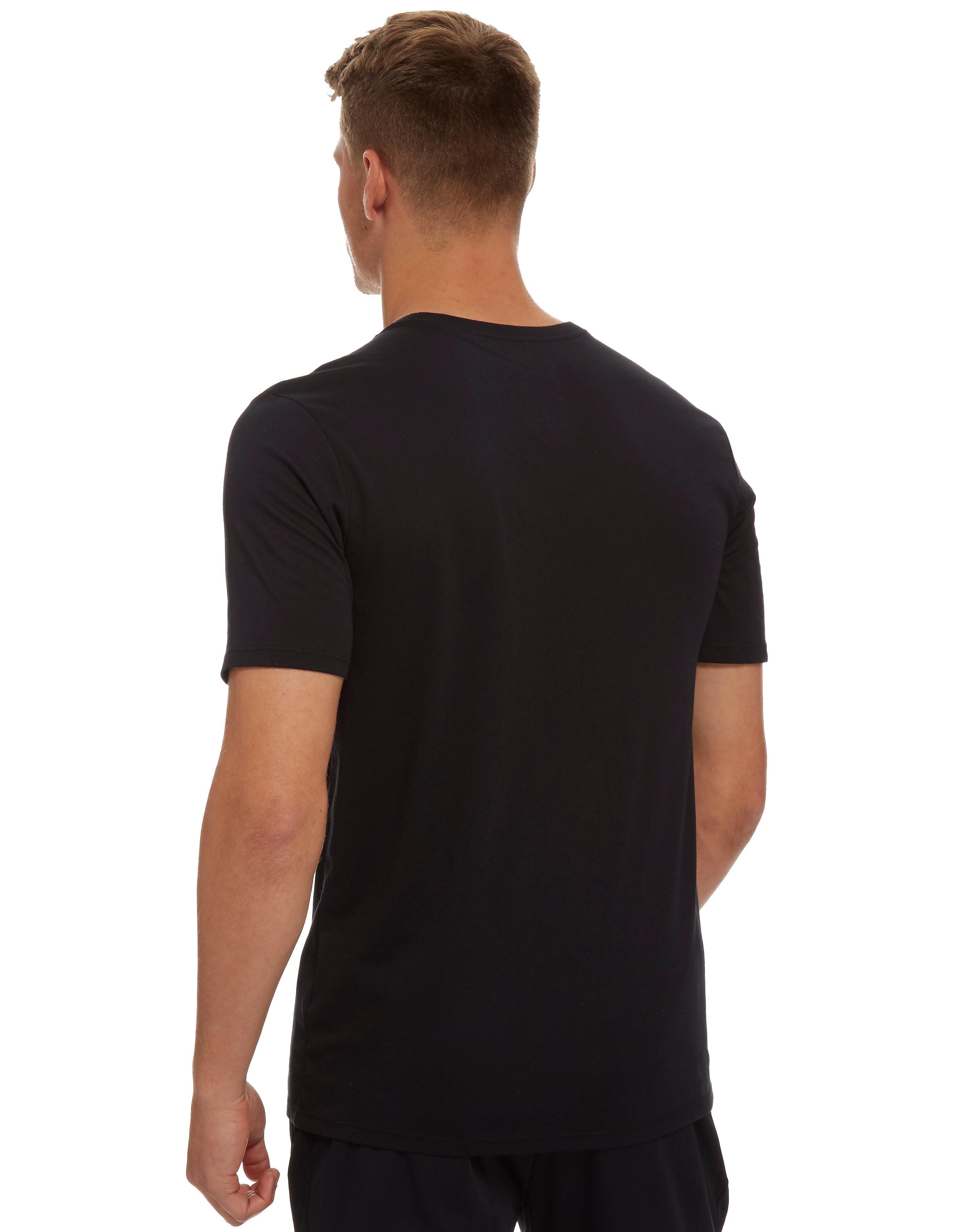 Nike NBA Chicago Bulls T-Shirt Homme