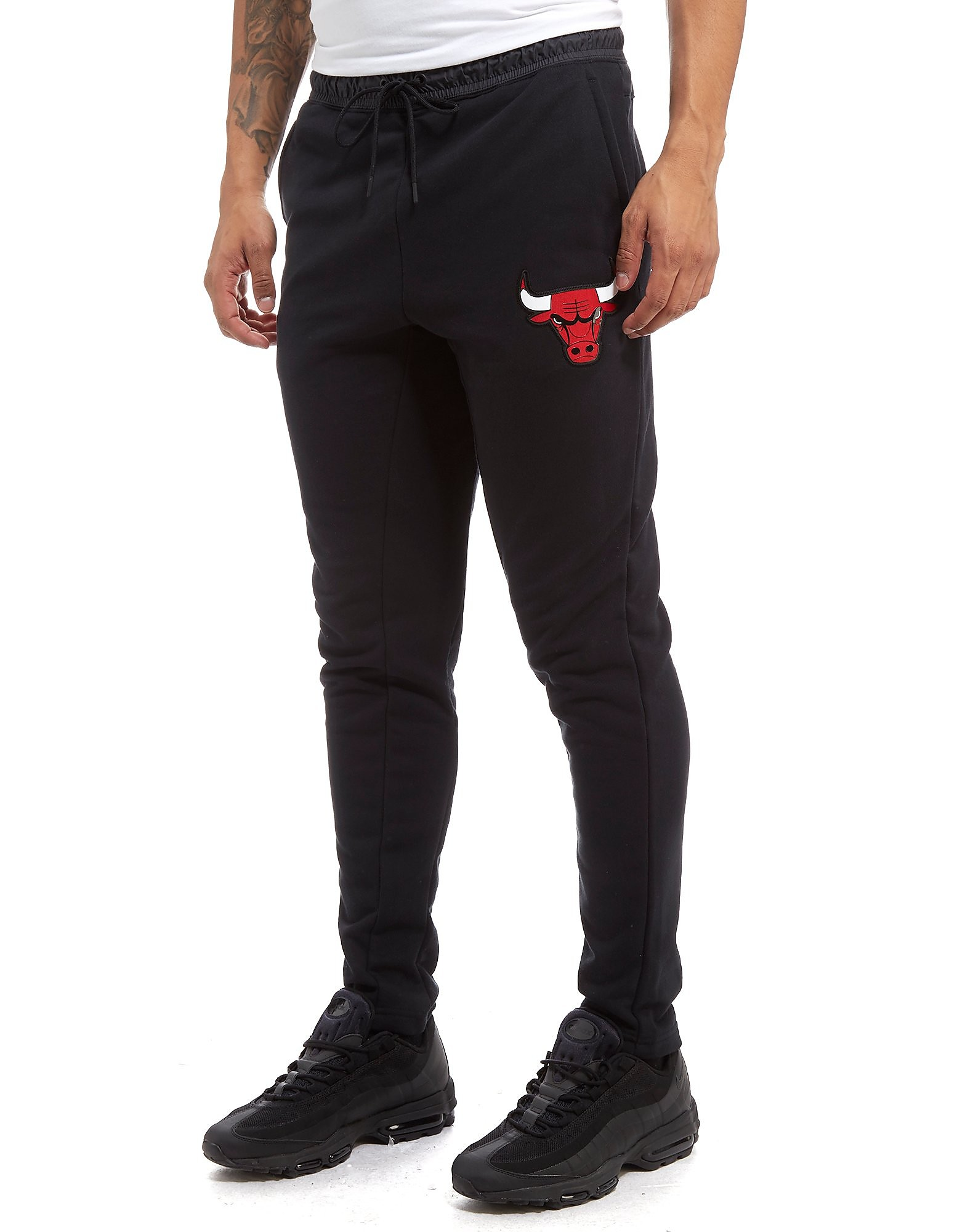 Nike Pantalon NBA Chicago Bulls