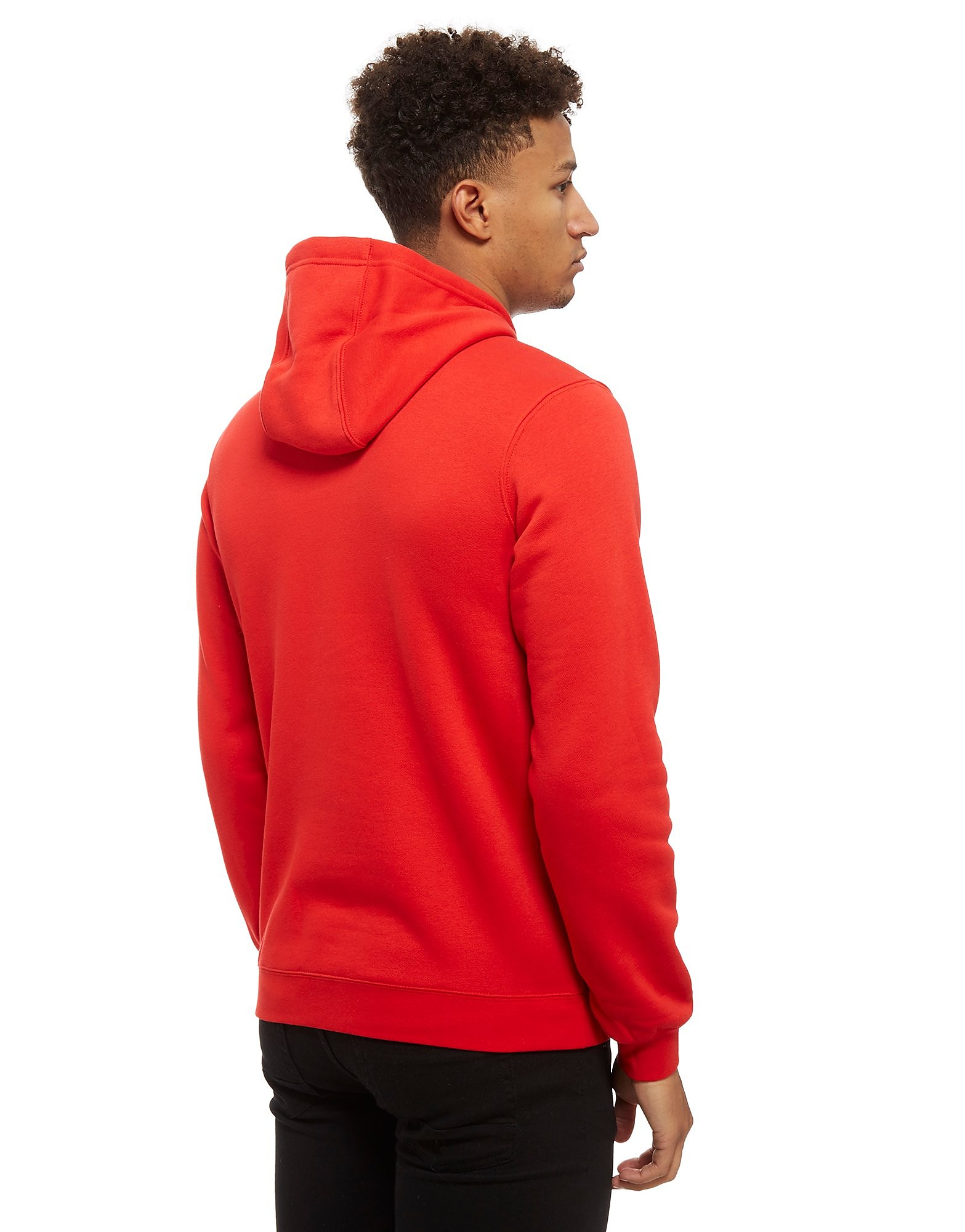 Nike NBA Chicago Bulls Fleece Hoodie