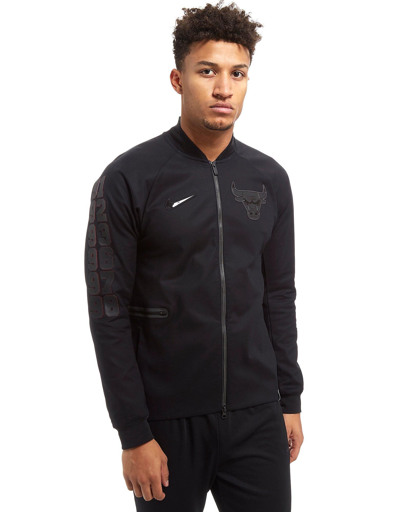 Nike Jaquette NBA Chicago Bulls Varsity