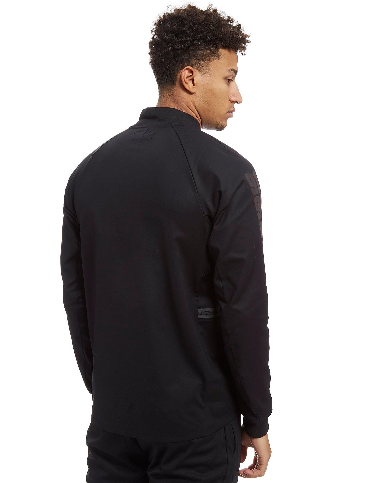 Nike NBA Chicago Bulls Varsity Jacket