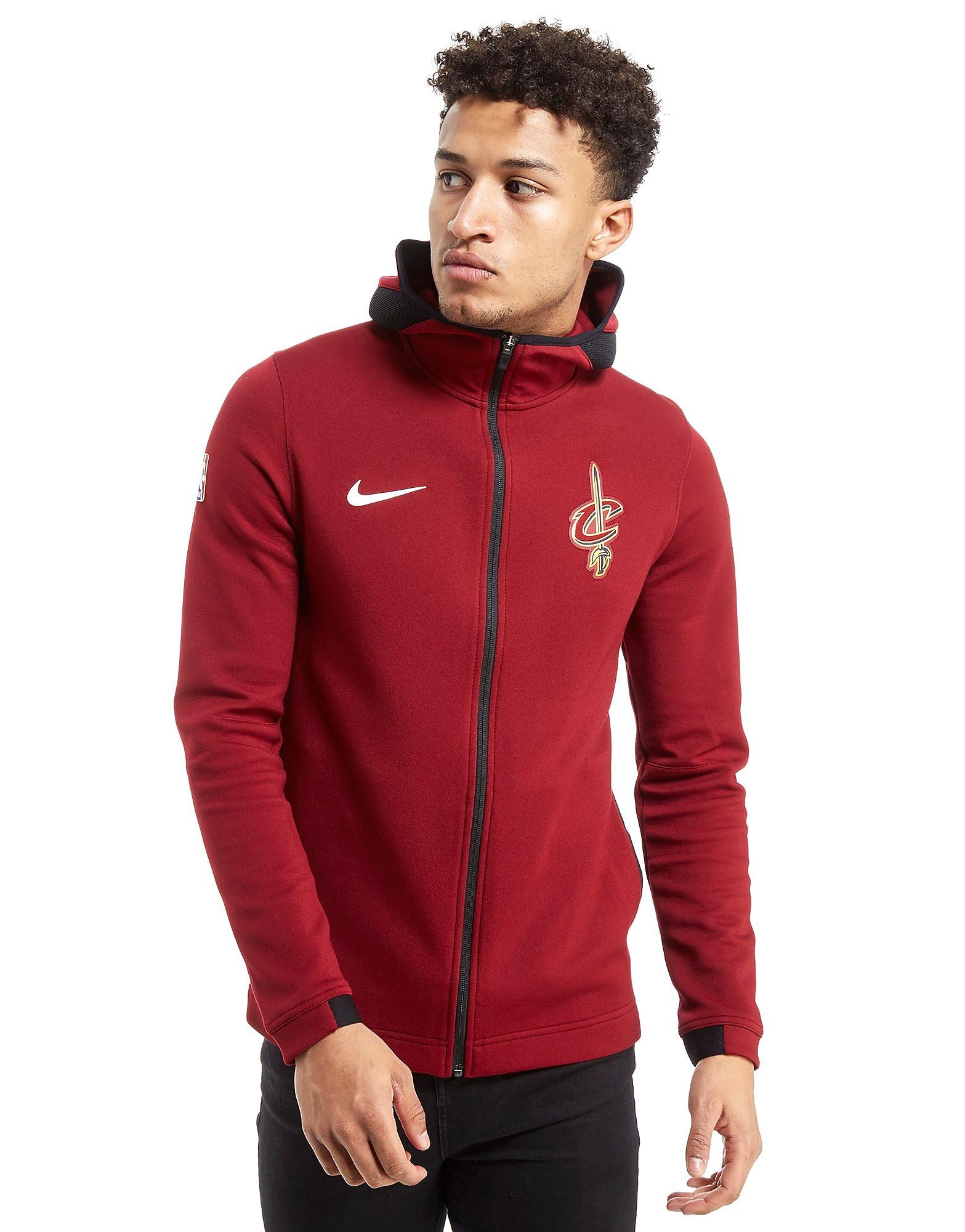 Nike chaqueta con capucha NBA Cleveland Cavaliers