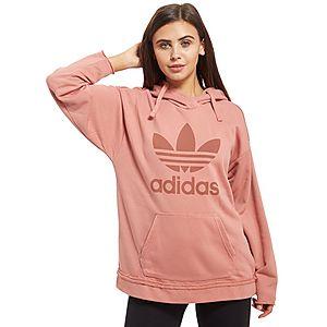 Pink Adidas Hoodie Mens