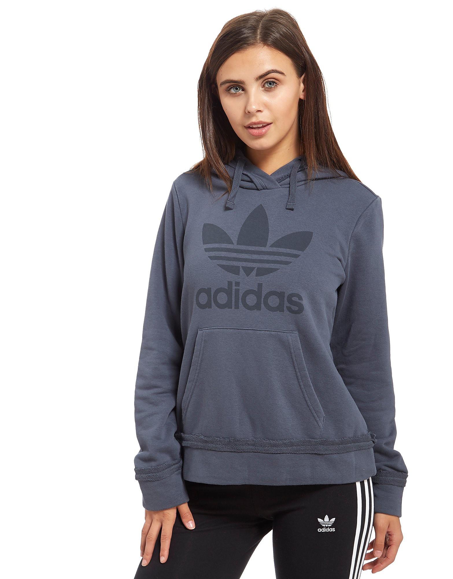 adidas Originals Sweat Trefoil Femme