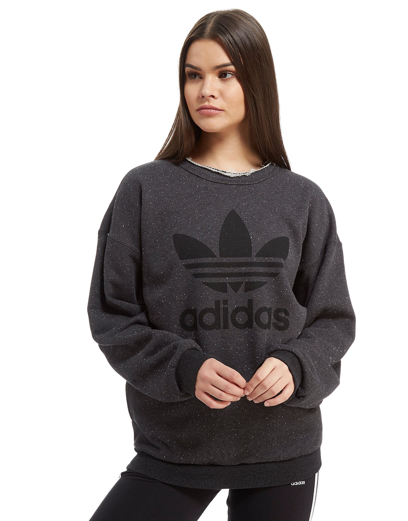 adidas Originals Sweat-shirt Trefoil Femme