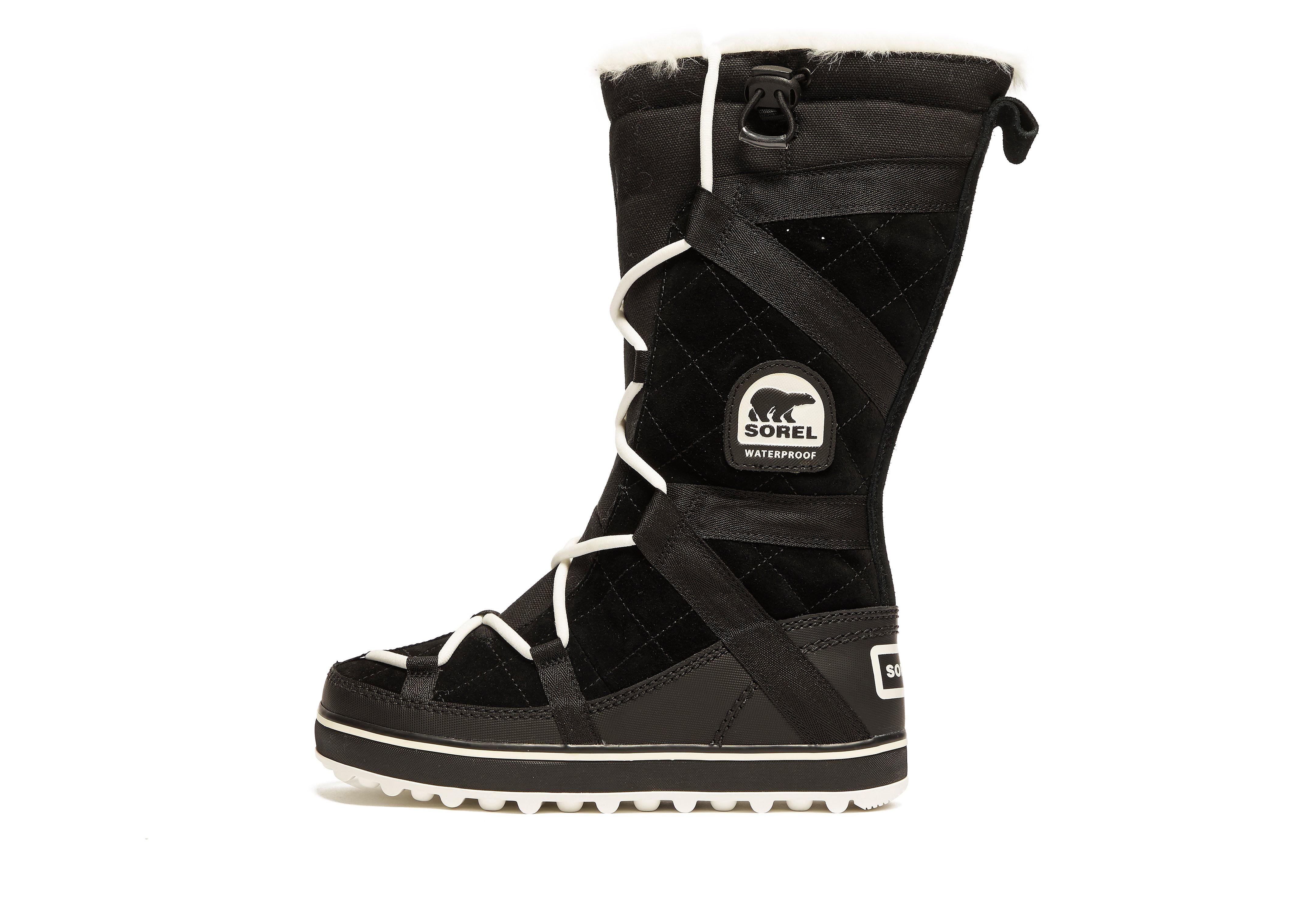 Sorel Glacy Explorer Boots Women's
