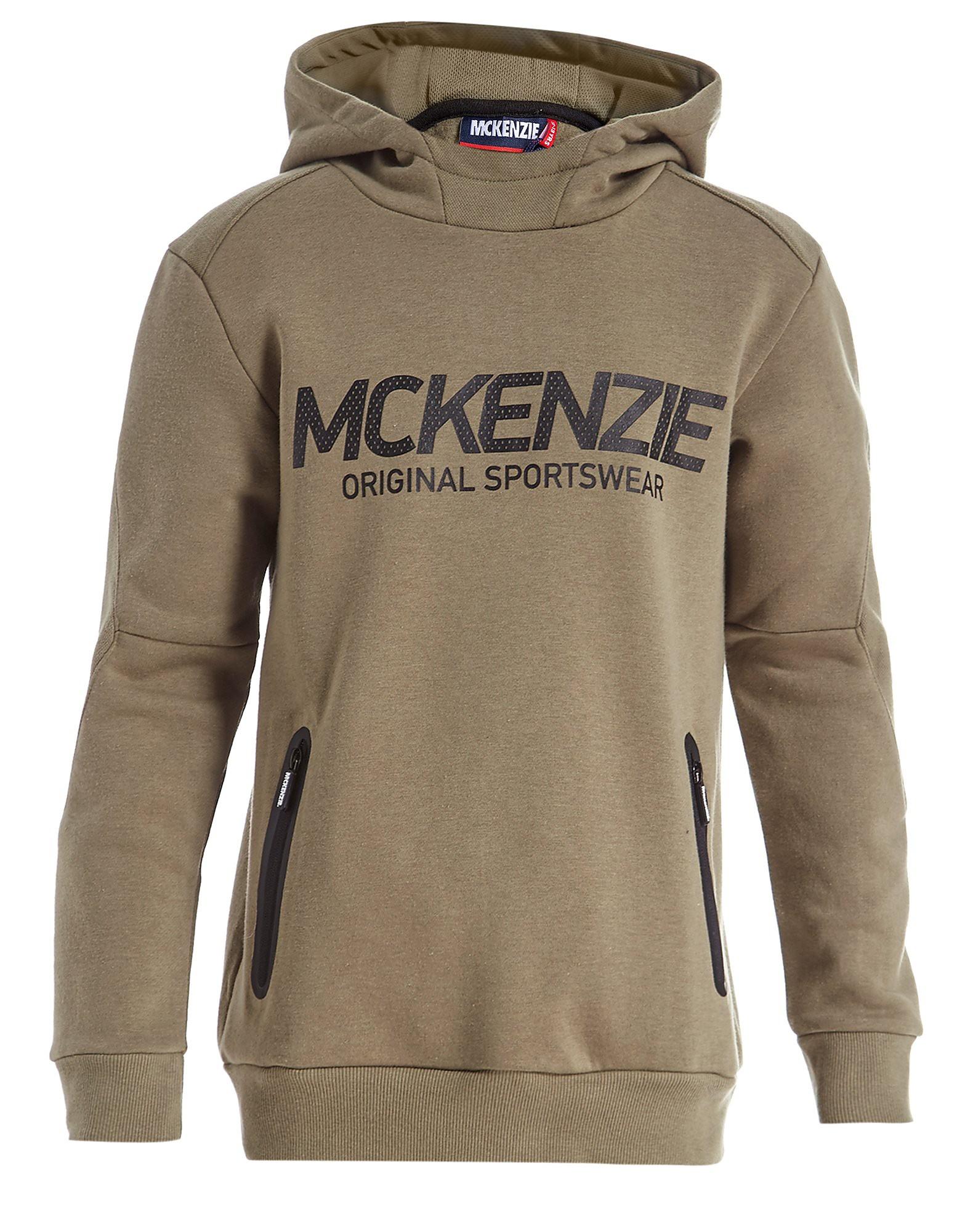 McKenzie Blade Overhead Hoody Junior