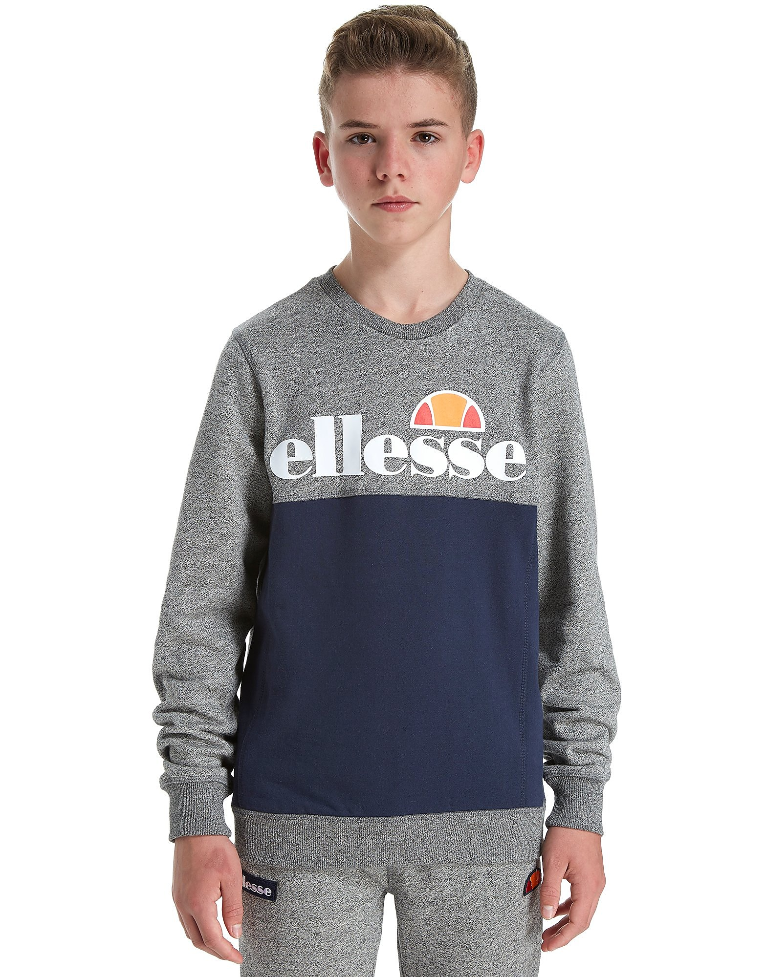 Ellesse Tortini Sweatshirt Junior