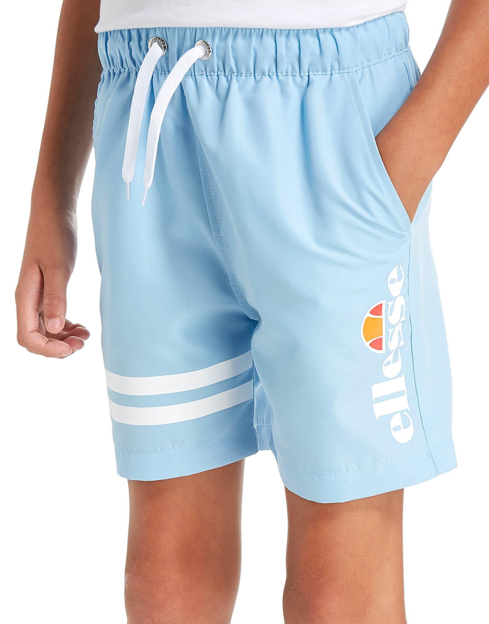 Ellesse Arperia Swim Shorts Junior