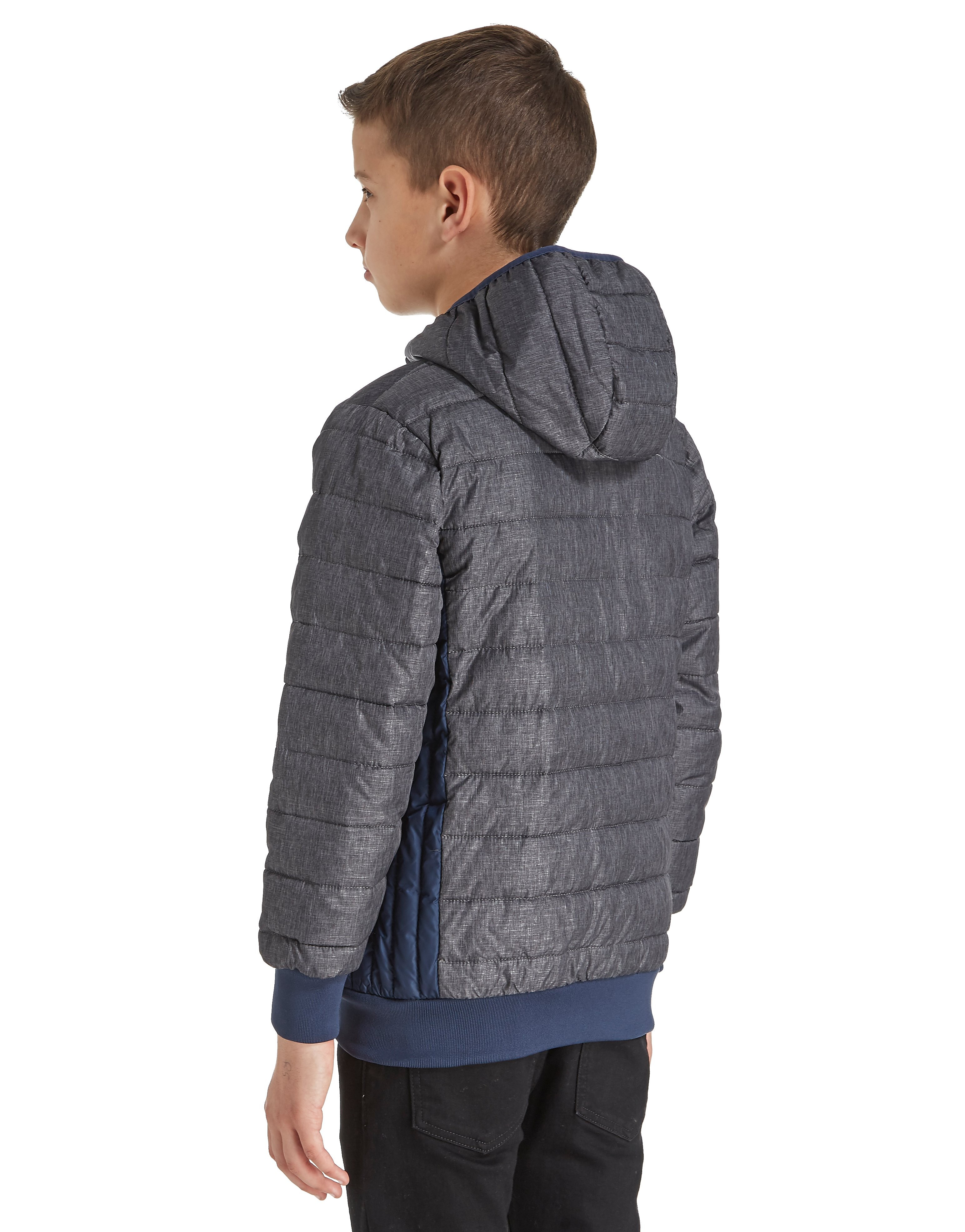 Ellesse Mustri Quilted Jacket Junior