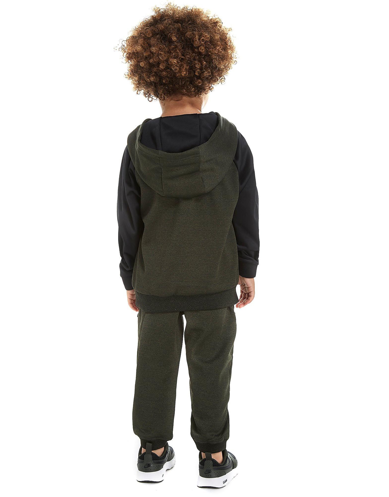 Ellesse Bervo Hoodie Suit Children