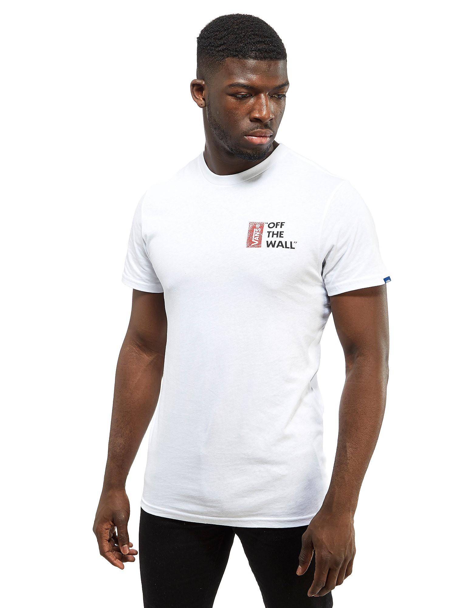Vans Stamp T-Shirt
