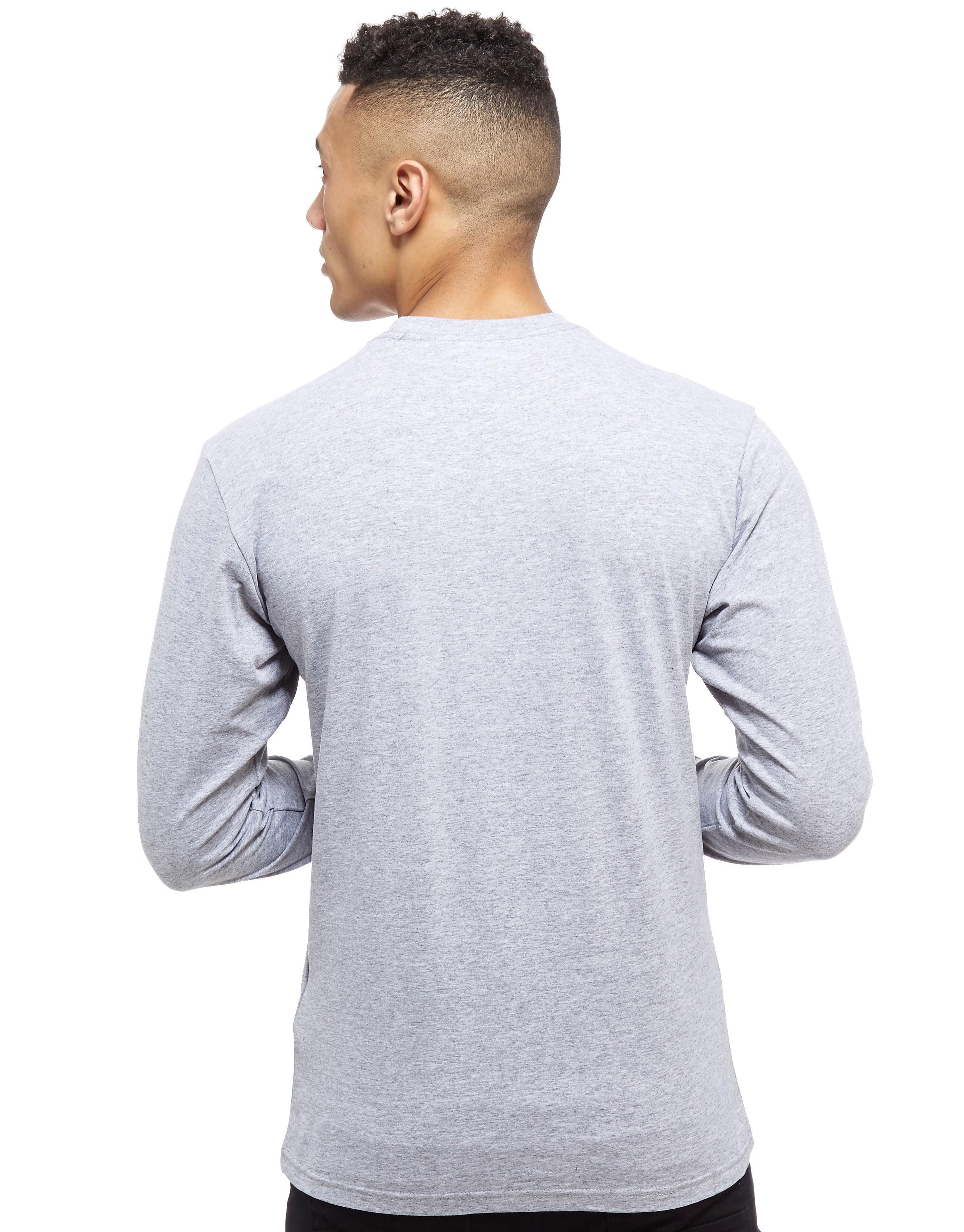 Vans camiseta Flying Long-Sleeved