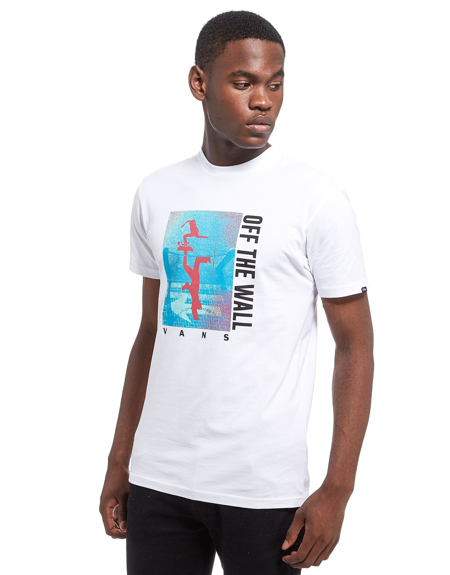 Vans Heat Map T-Shirt