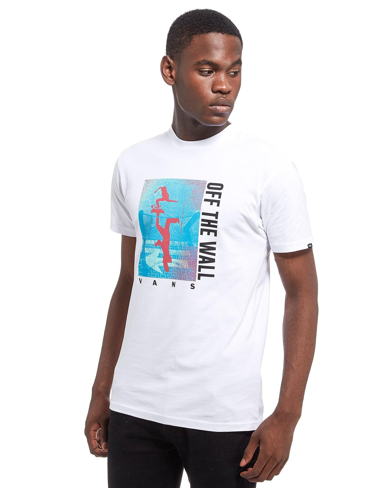 Vans Heat Map T-Shirt