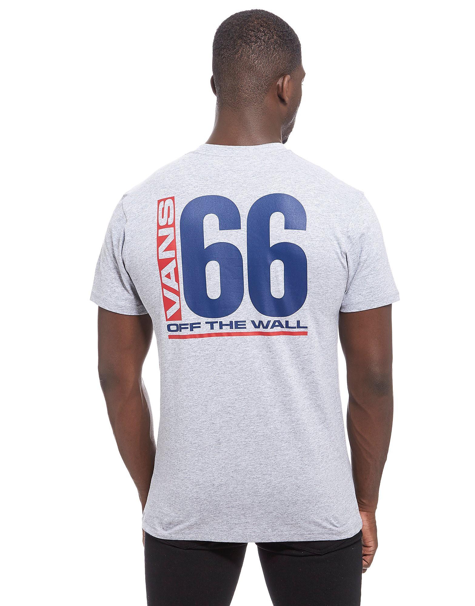 Vans Retro Box T-Shirt