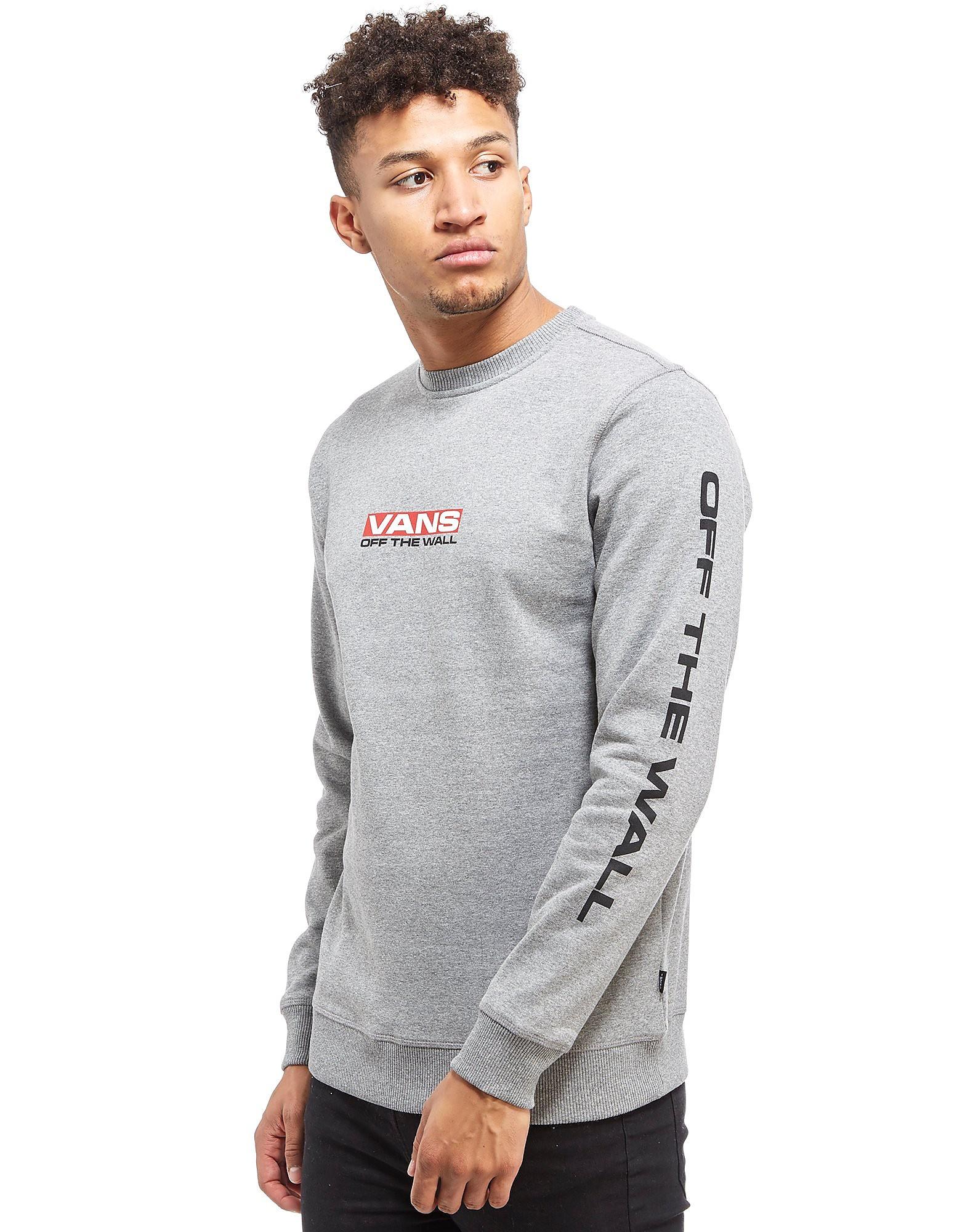 Vans Side Waze Crew Sweatshirt