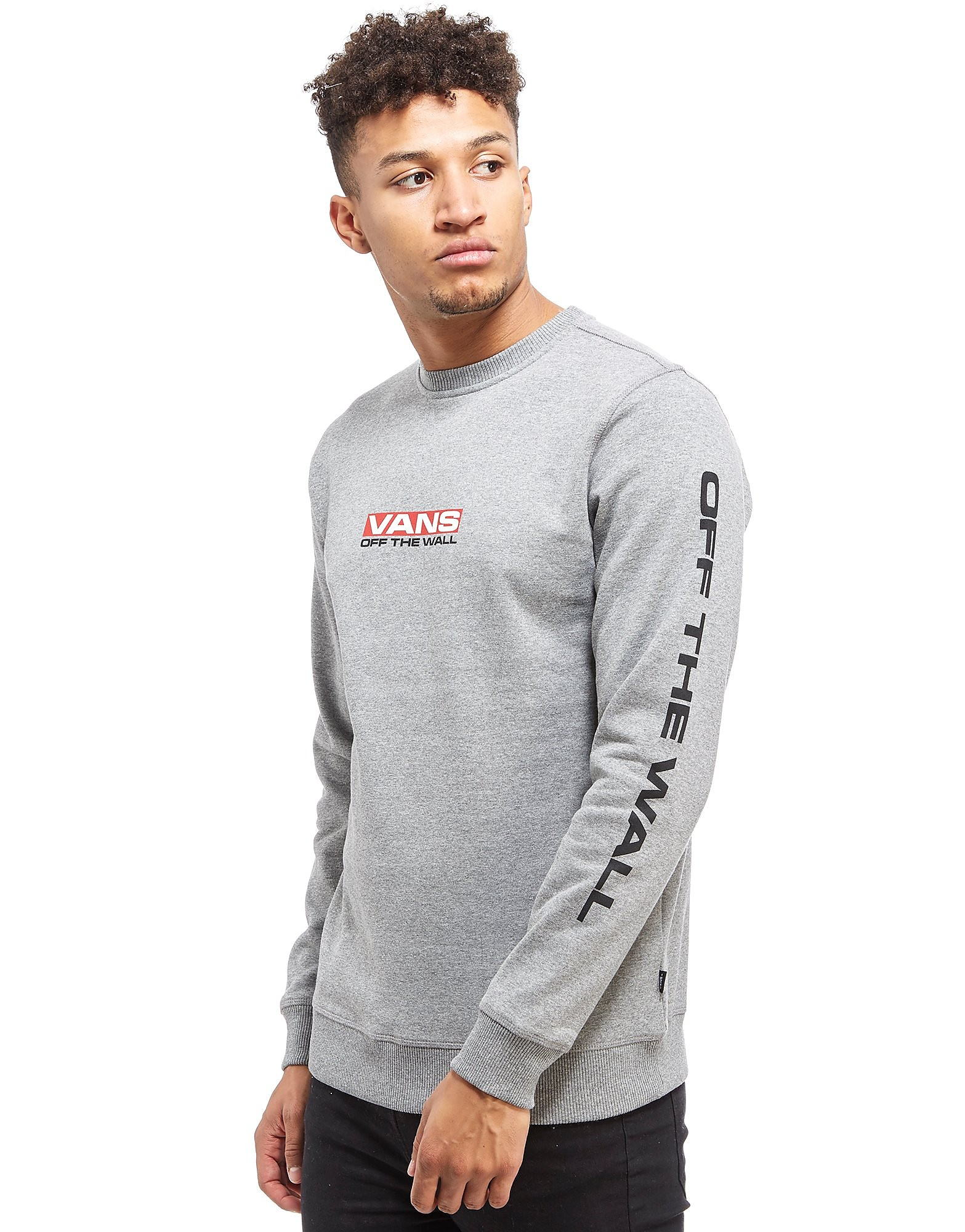Vans Side Waze Crew Sweatshirt