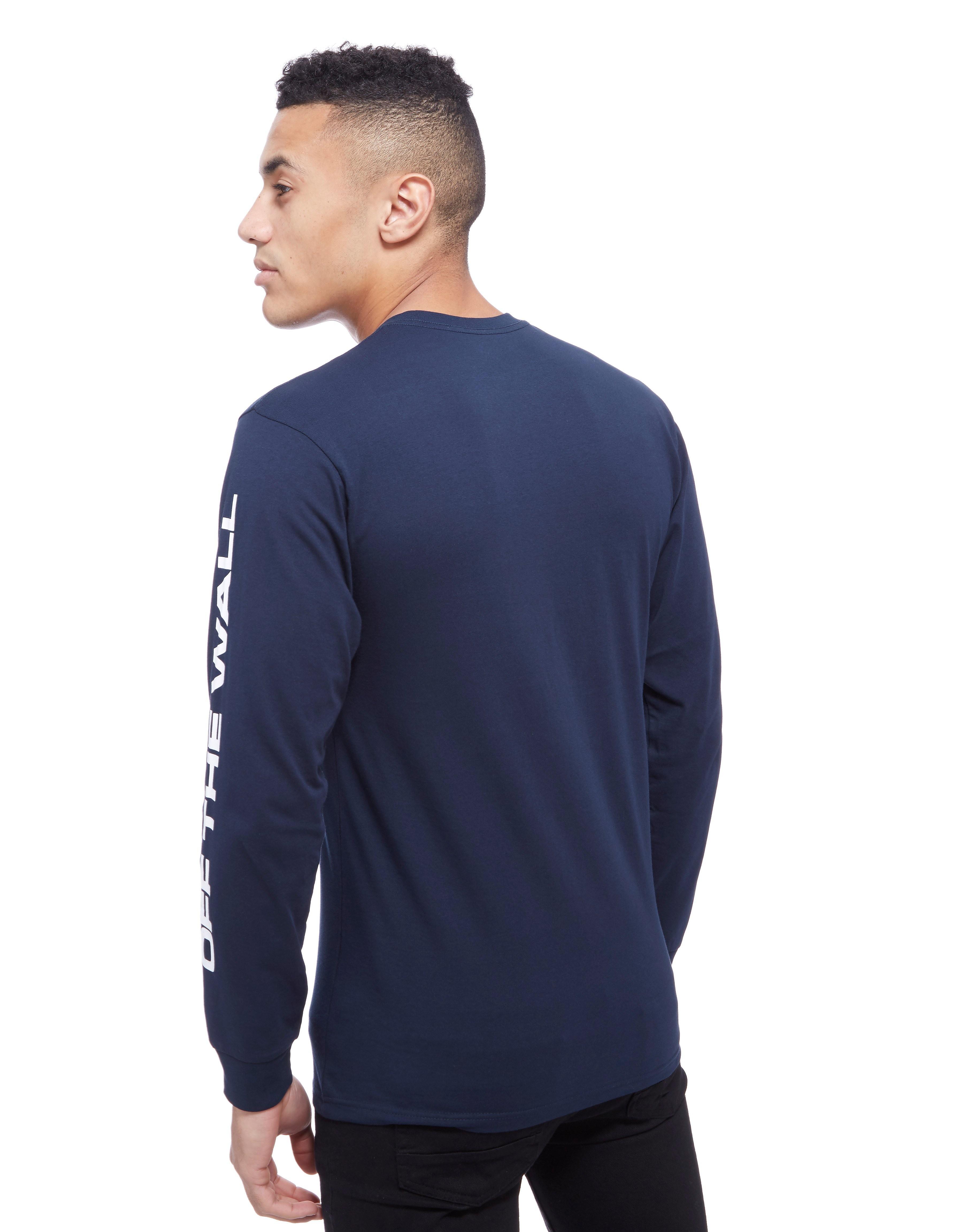 Vans Side Waze Long Sleeve T-Shirt