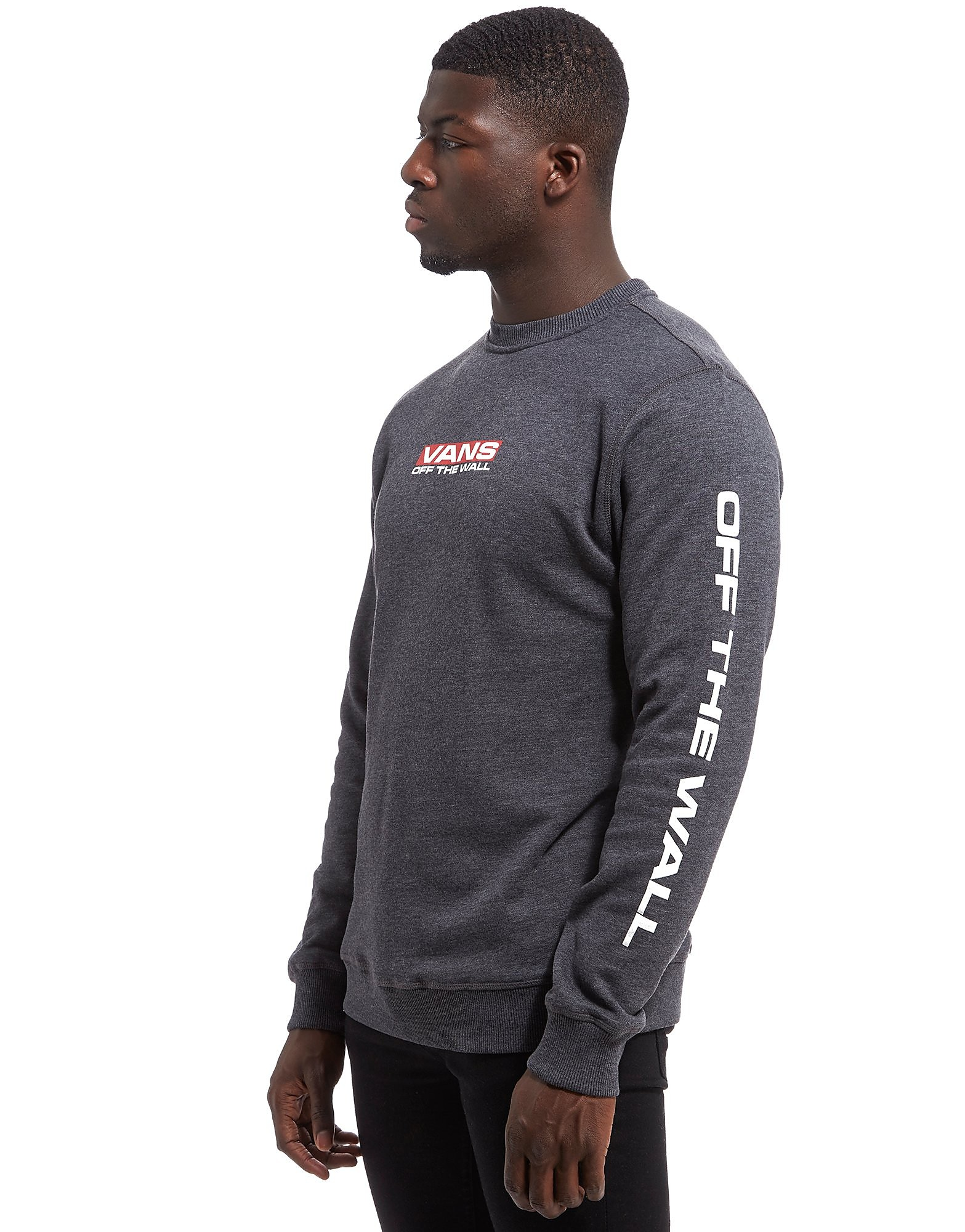 Vans Retro Box Crew Sweatshirt
