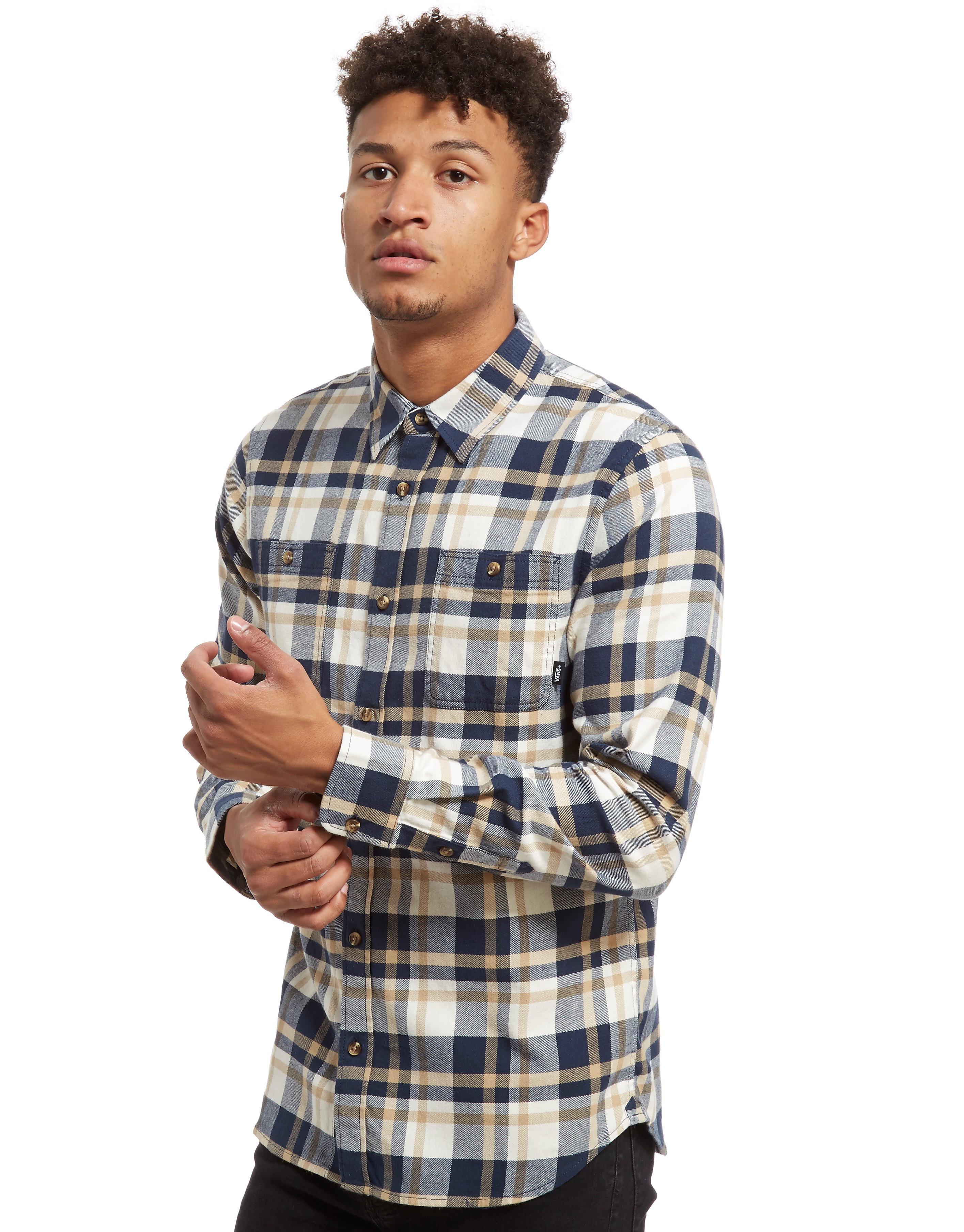Vans Banfield Shirt