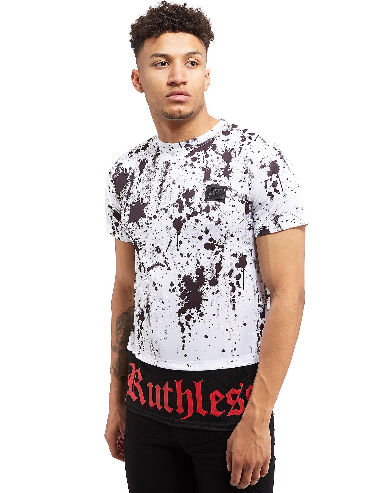 Supply & Demand Counteract T-Shirt