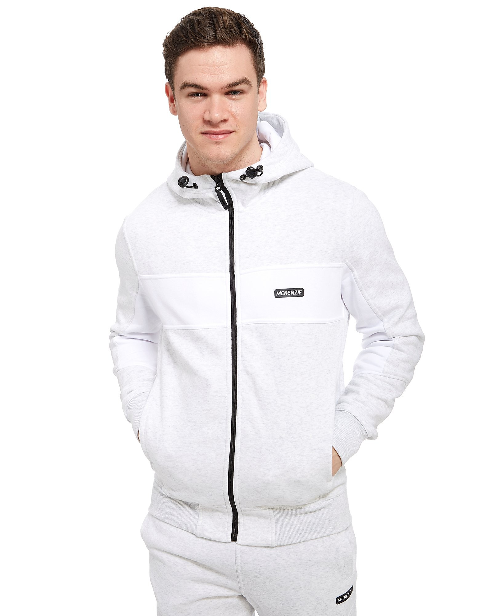 McKenzie Charon Zip Sweat