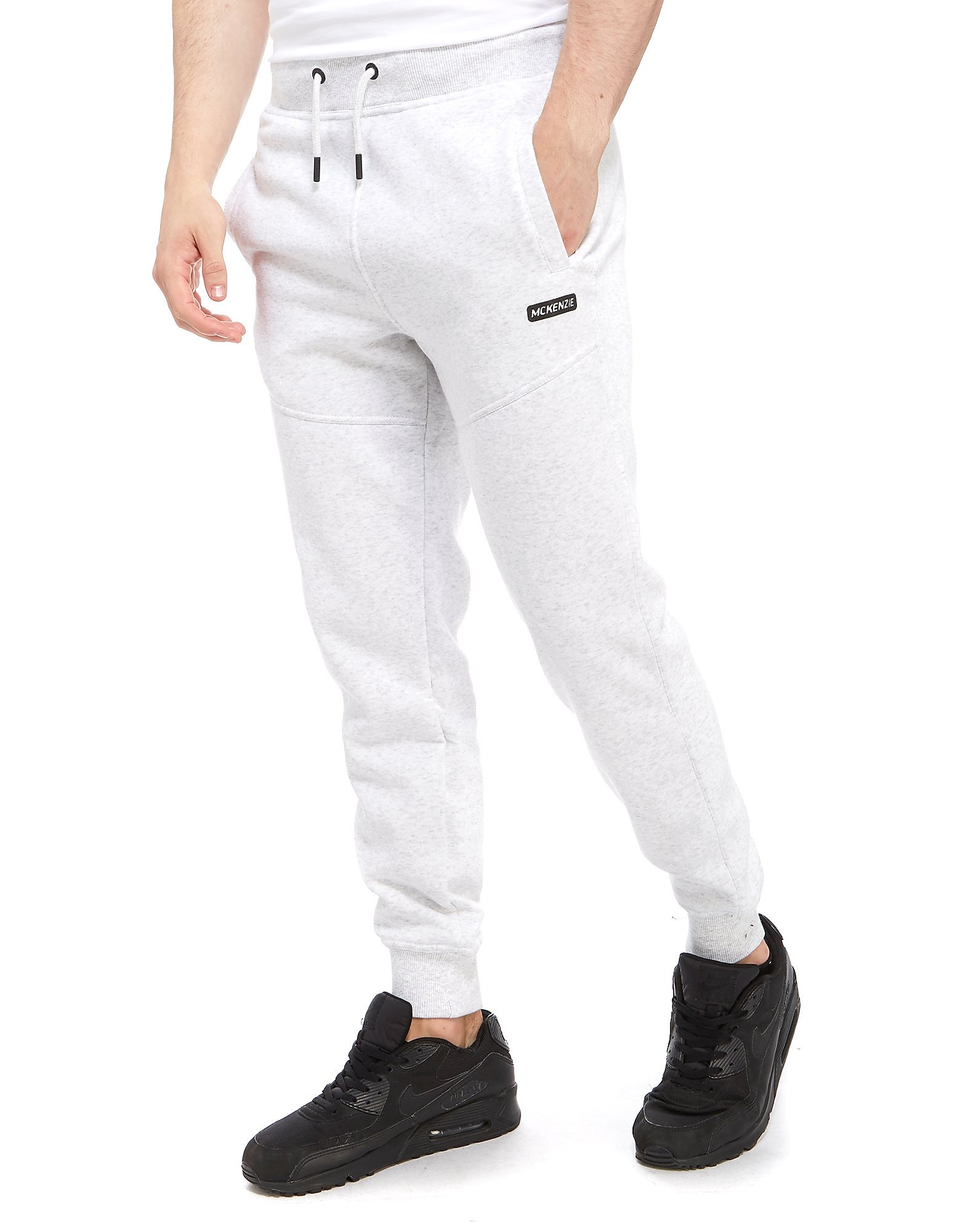McKenzie Pantalon Stirling Homme - Only at JD - Silver Marl, Silver Marl