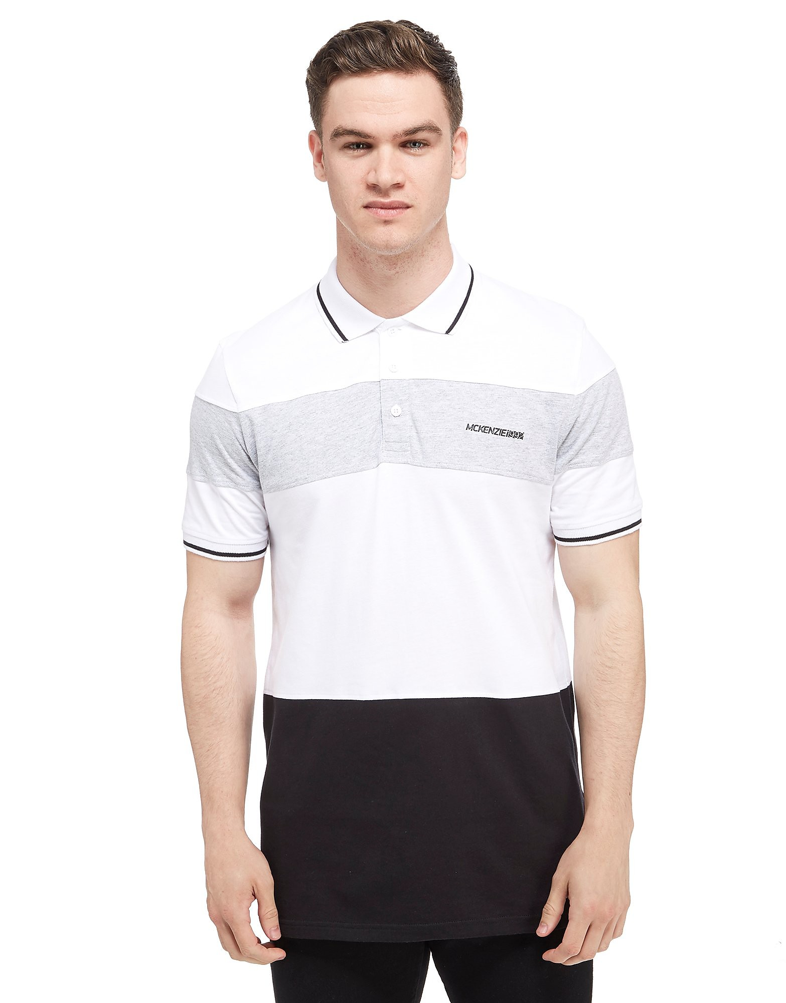 McKenzie Sphinx Polo T-shirt
