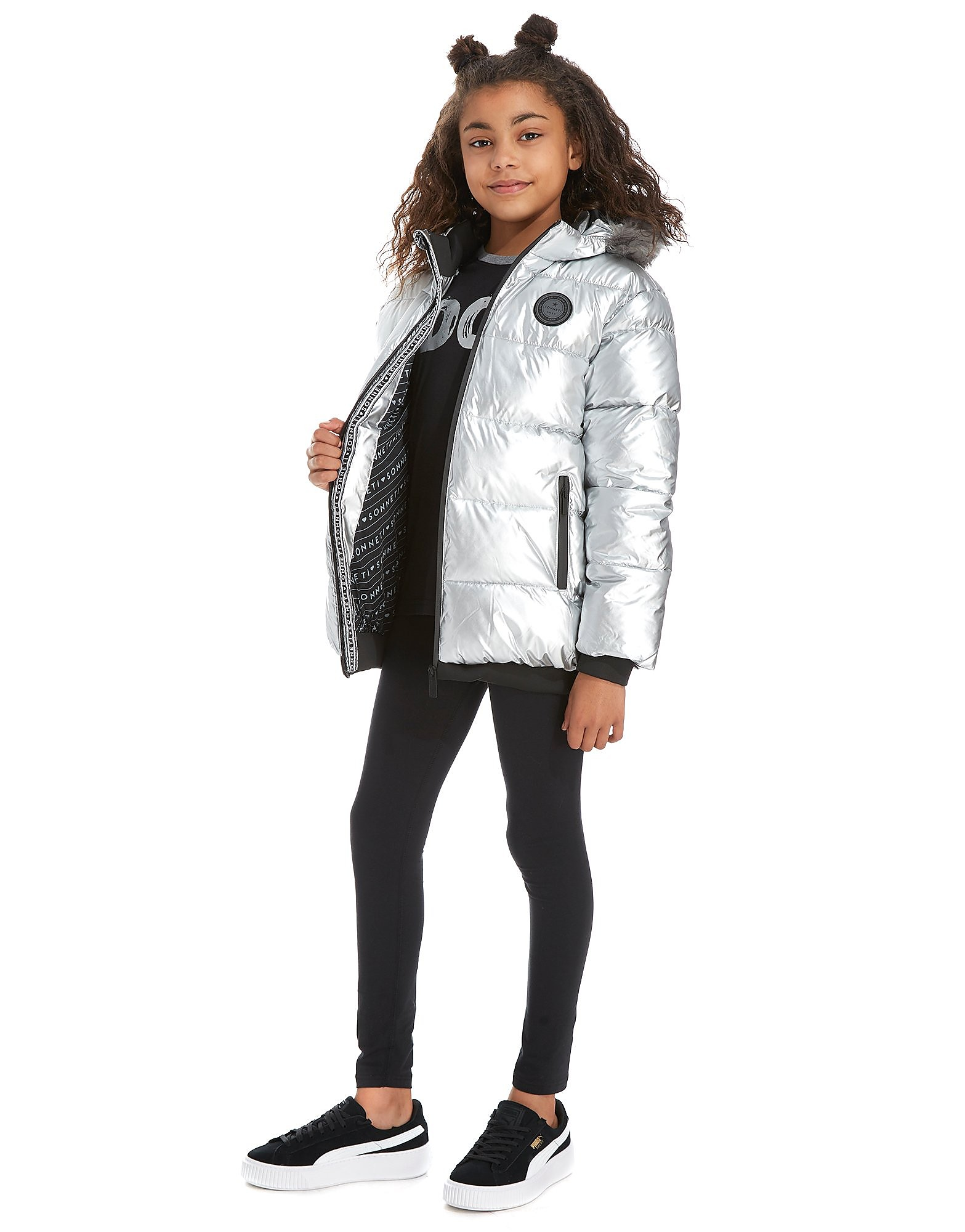 Sonneti Girls' Halo Jacket Junior