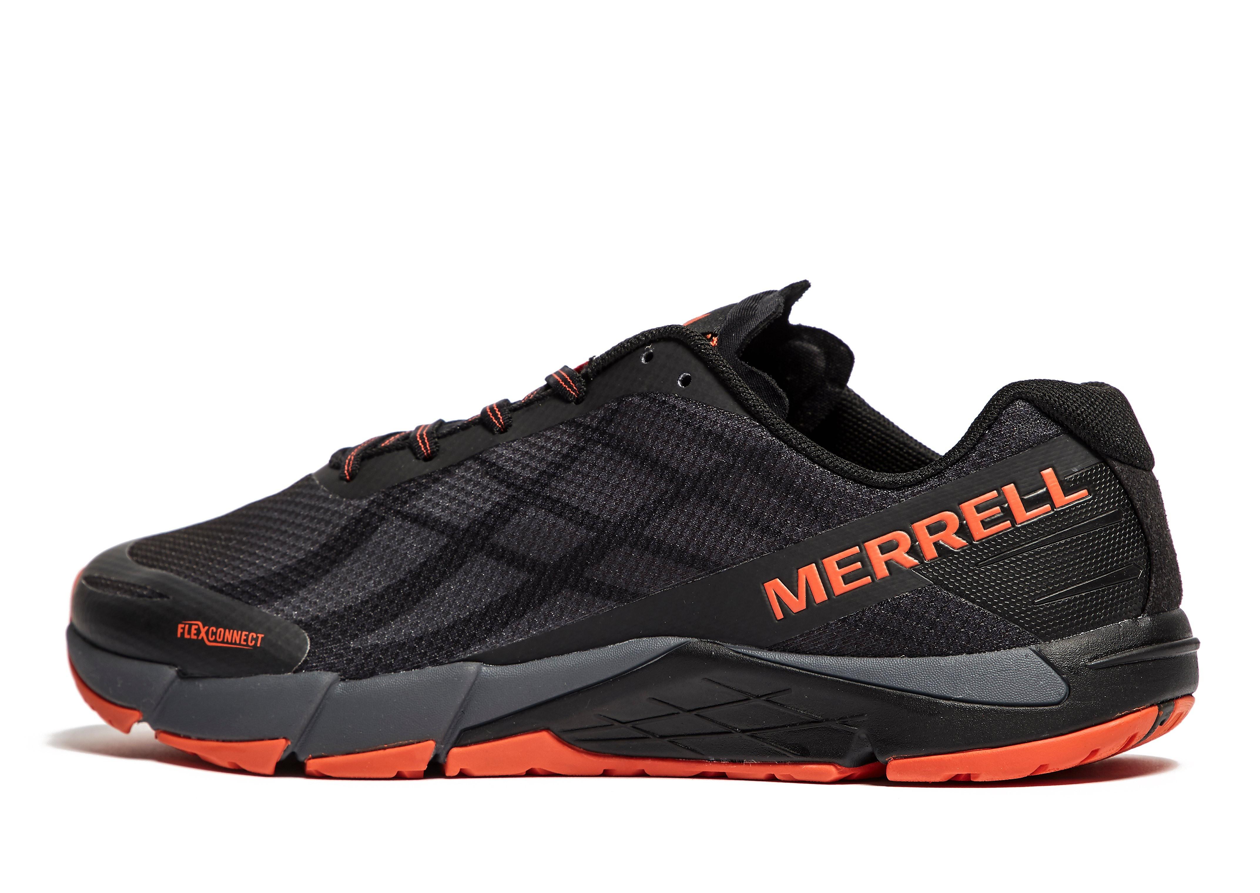 Merrell Bare Access Flex Running Shoe Women's