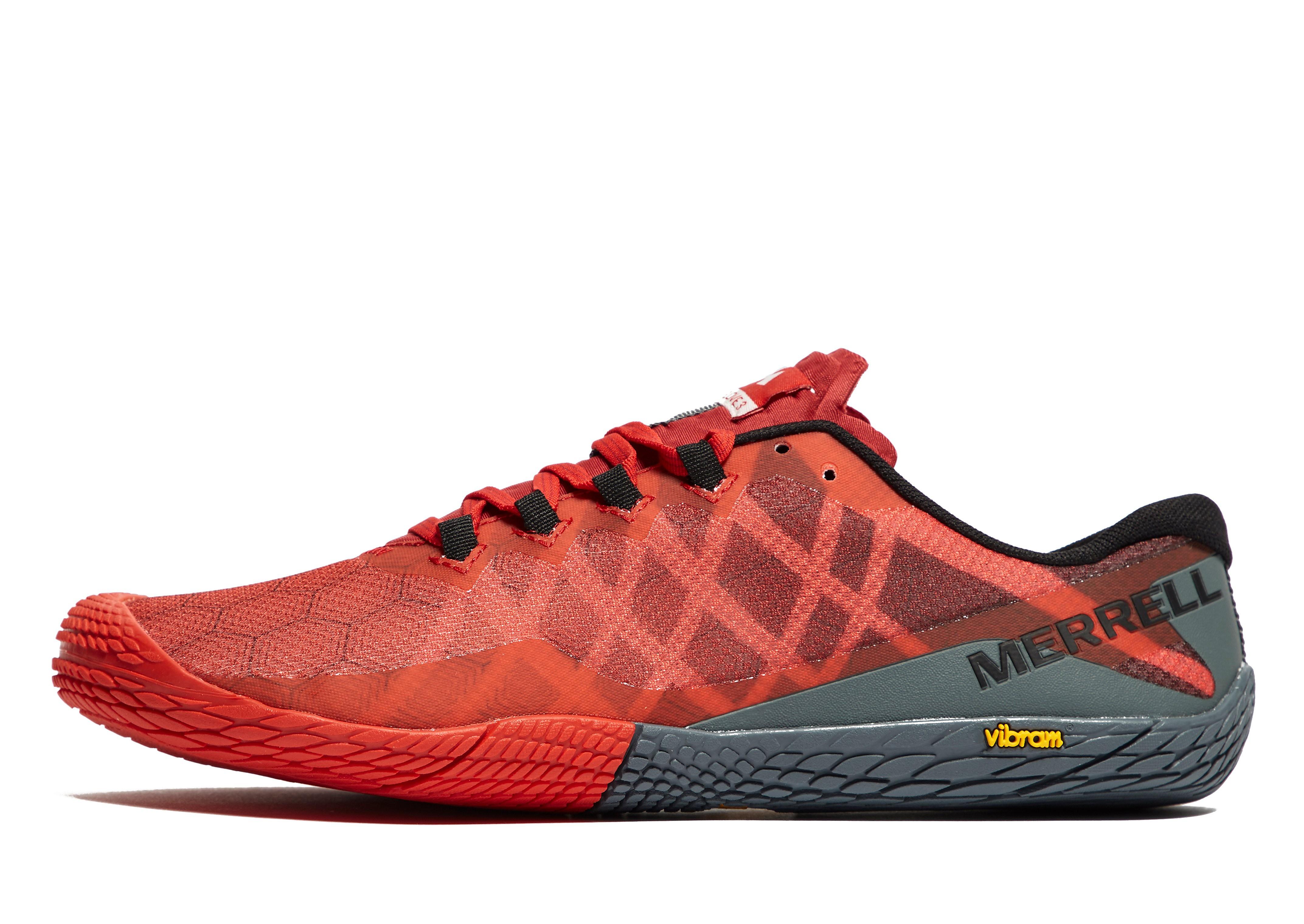 Merrell Vapour Glove 3 Running Shoe Women's