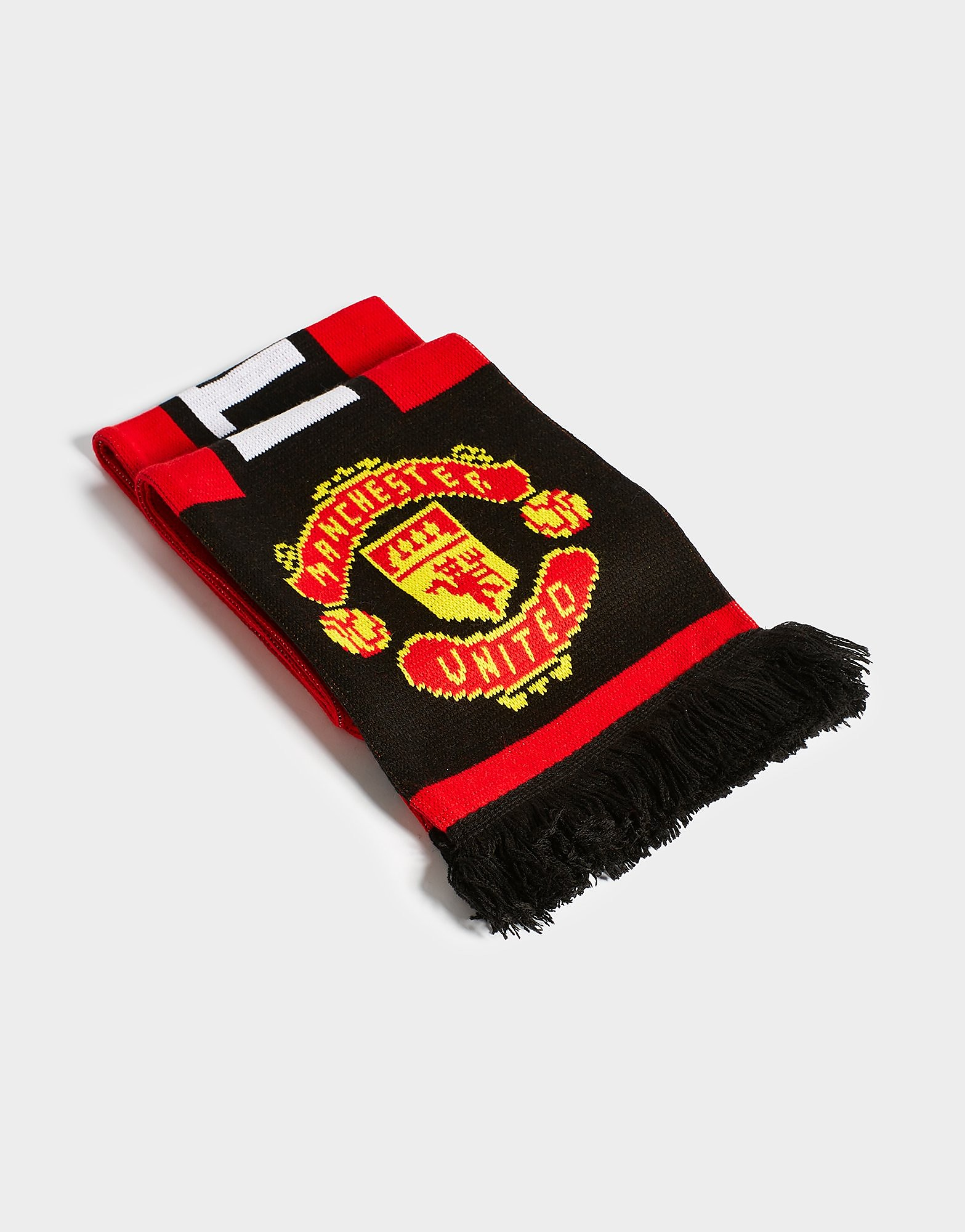 Official Team Manchester United Sciarpa
