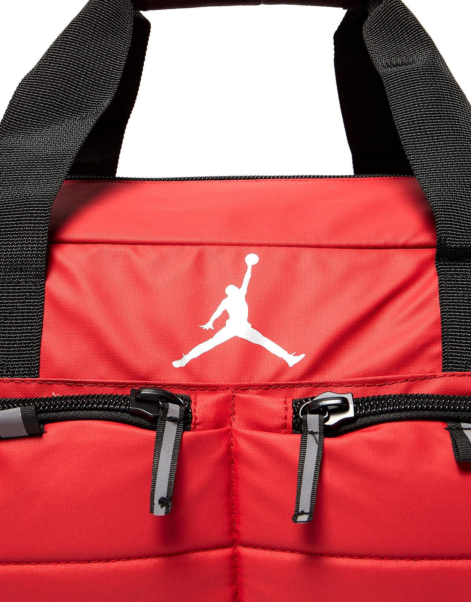 Jordan All World Duffel Bag