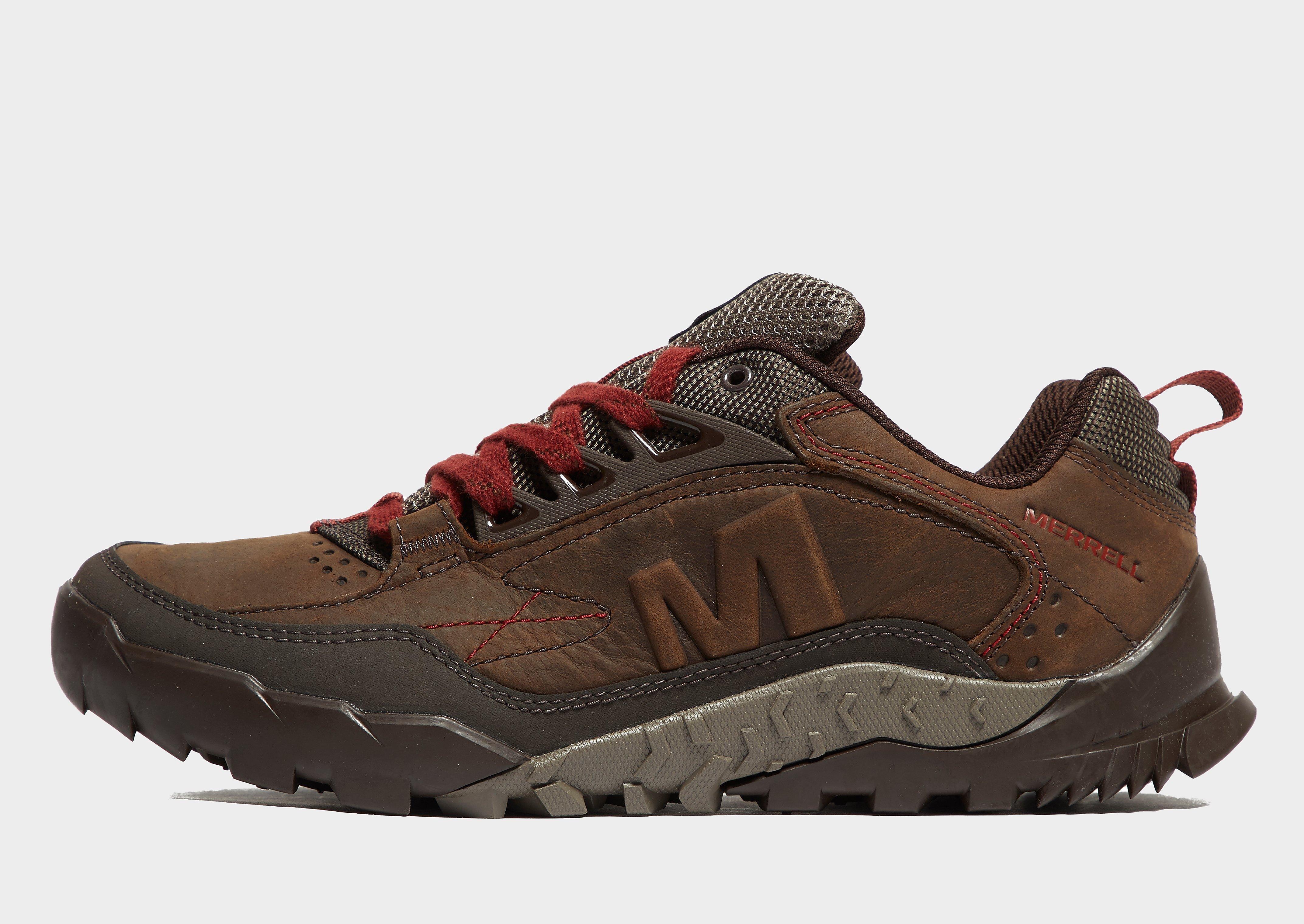 Merrell Men's Annex Track Low Shoes