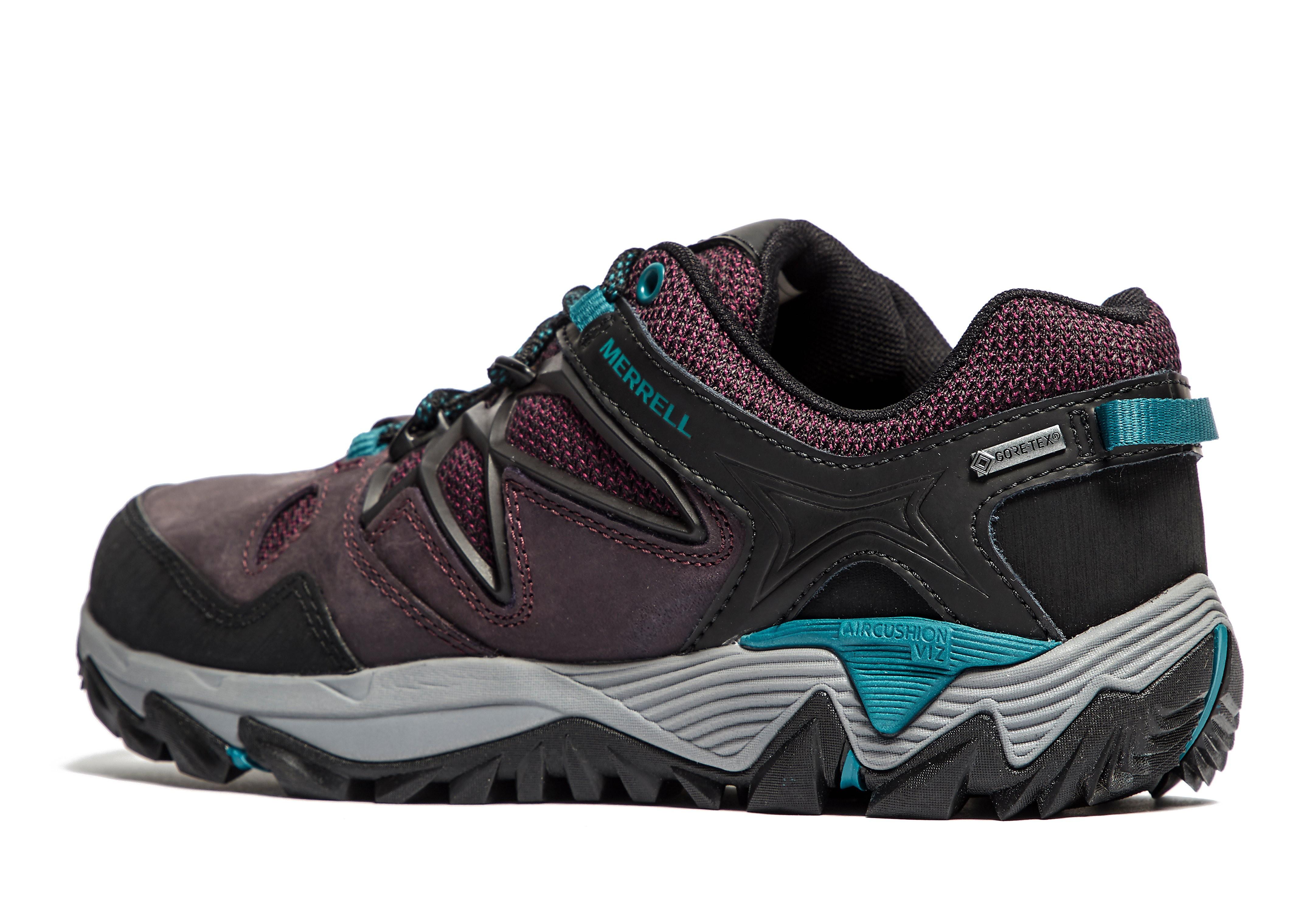 Merrell All Out Blaze 2 GTX Walking Shoe Women's