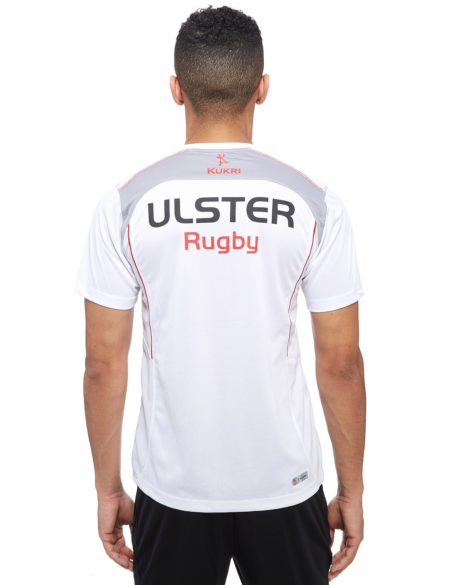 Kukri Ulster 2017/18 Performance Rugby Training T-Shirt