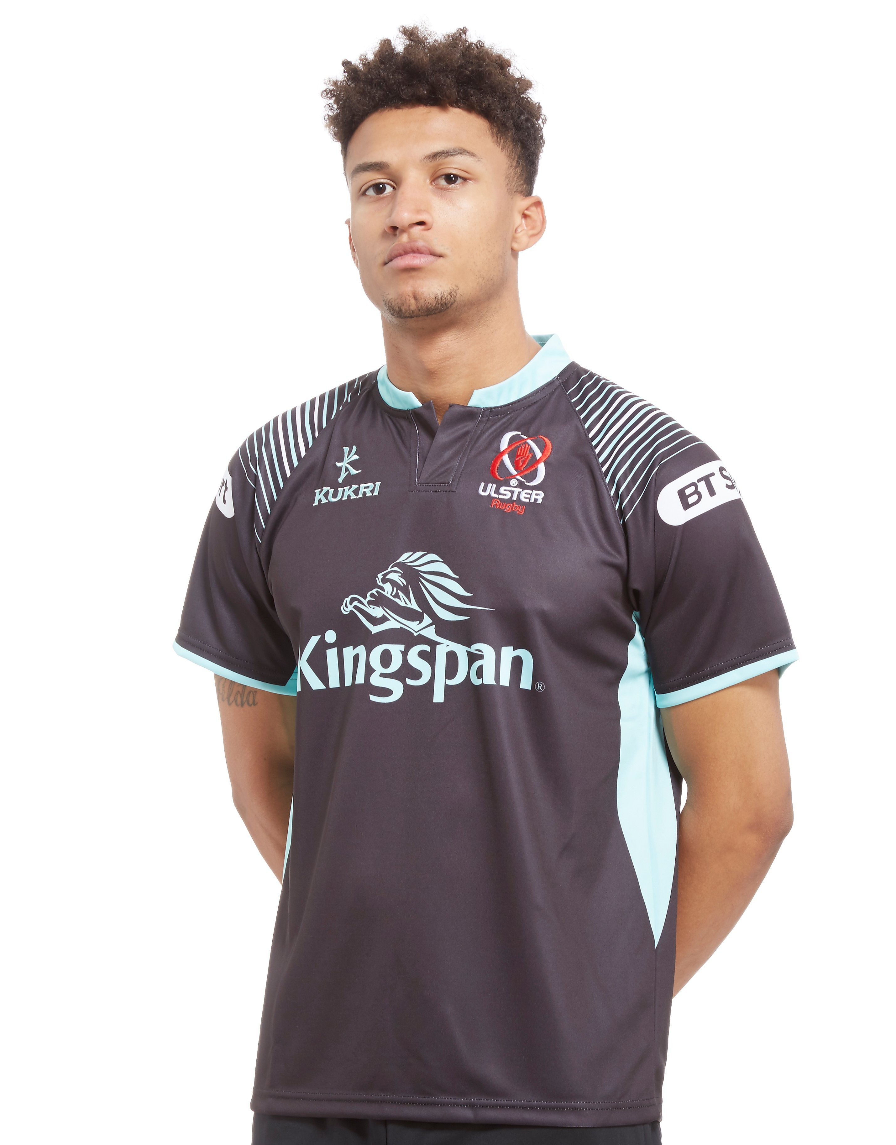Kukri Ulster Rugby Away Shirt 2017/18