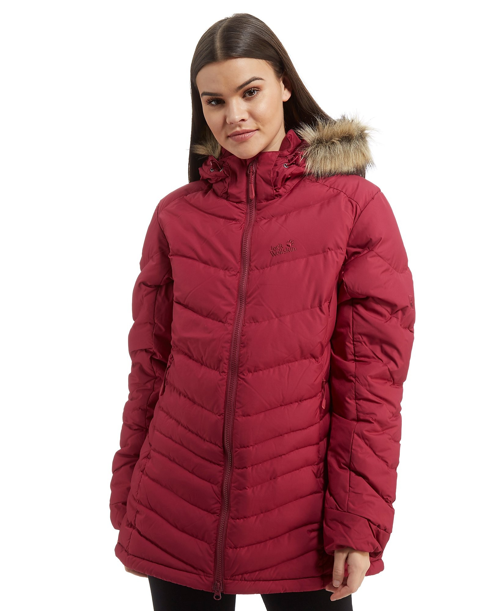 Jack Wolfskin Selenium Bay Down Jacket