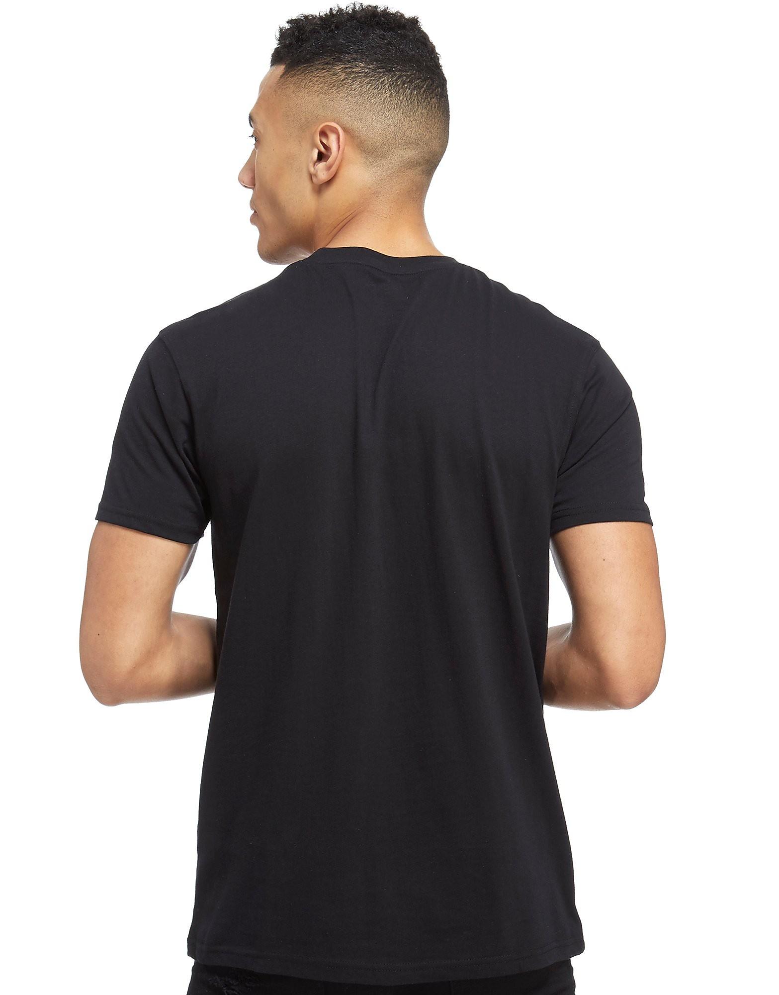 McKenzie camiseta Ispus