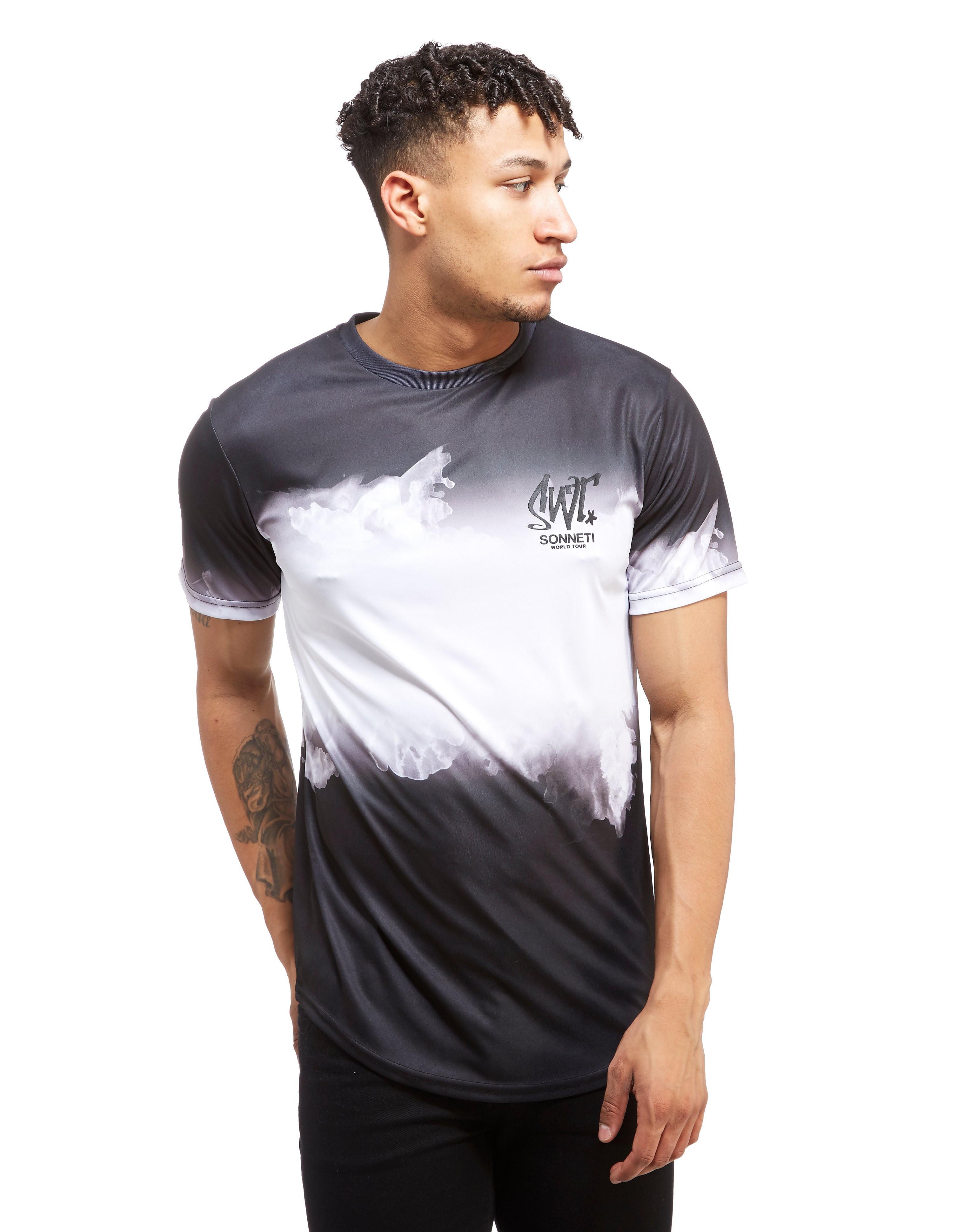 Sonneti Clouded T-Shirt