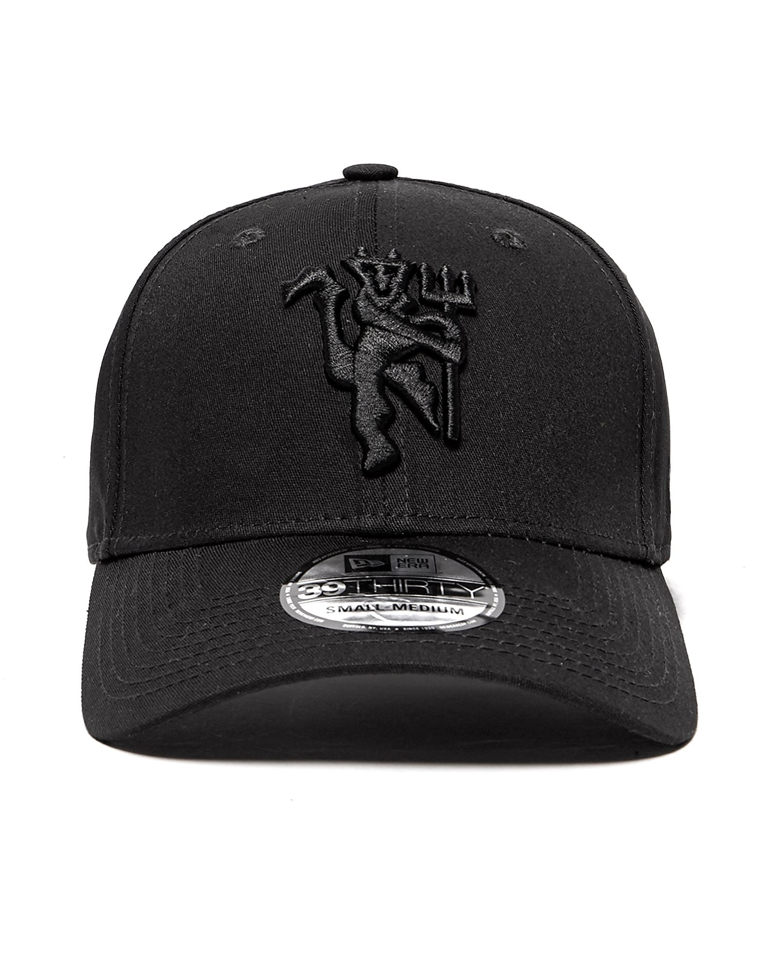 New Era 39THIRTY Manchester United Red Devil Cap