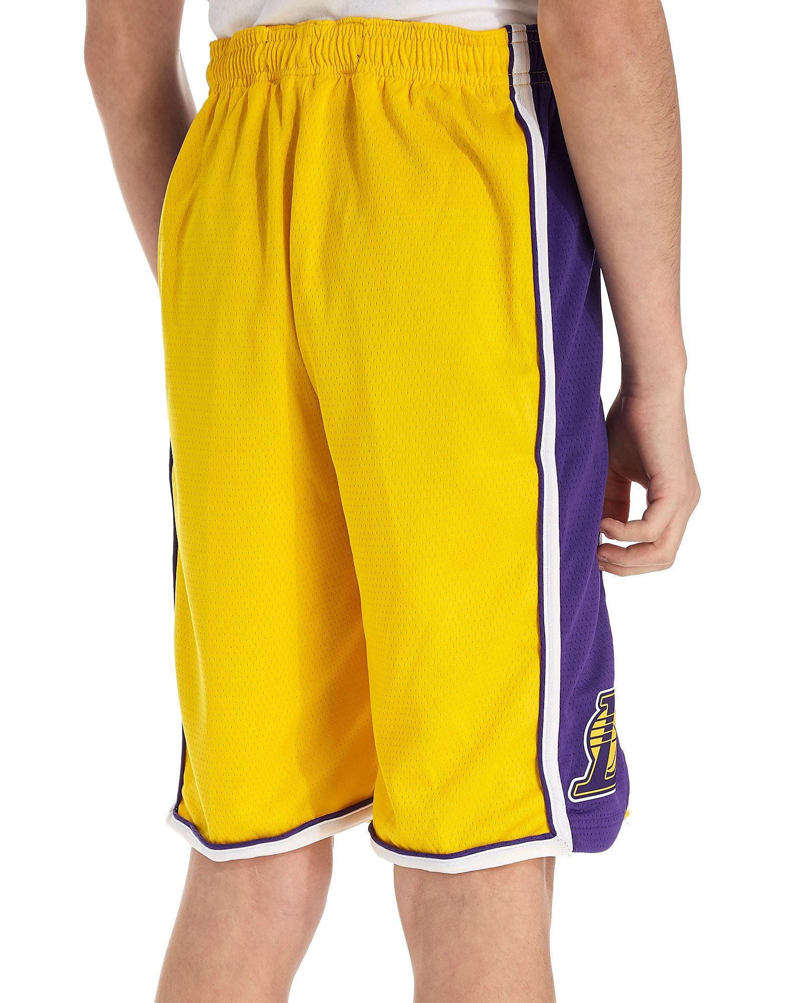 Nike Los Angeles Lakers Swingman Shorts Junior