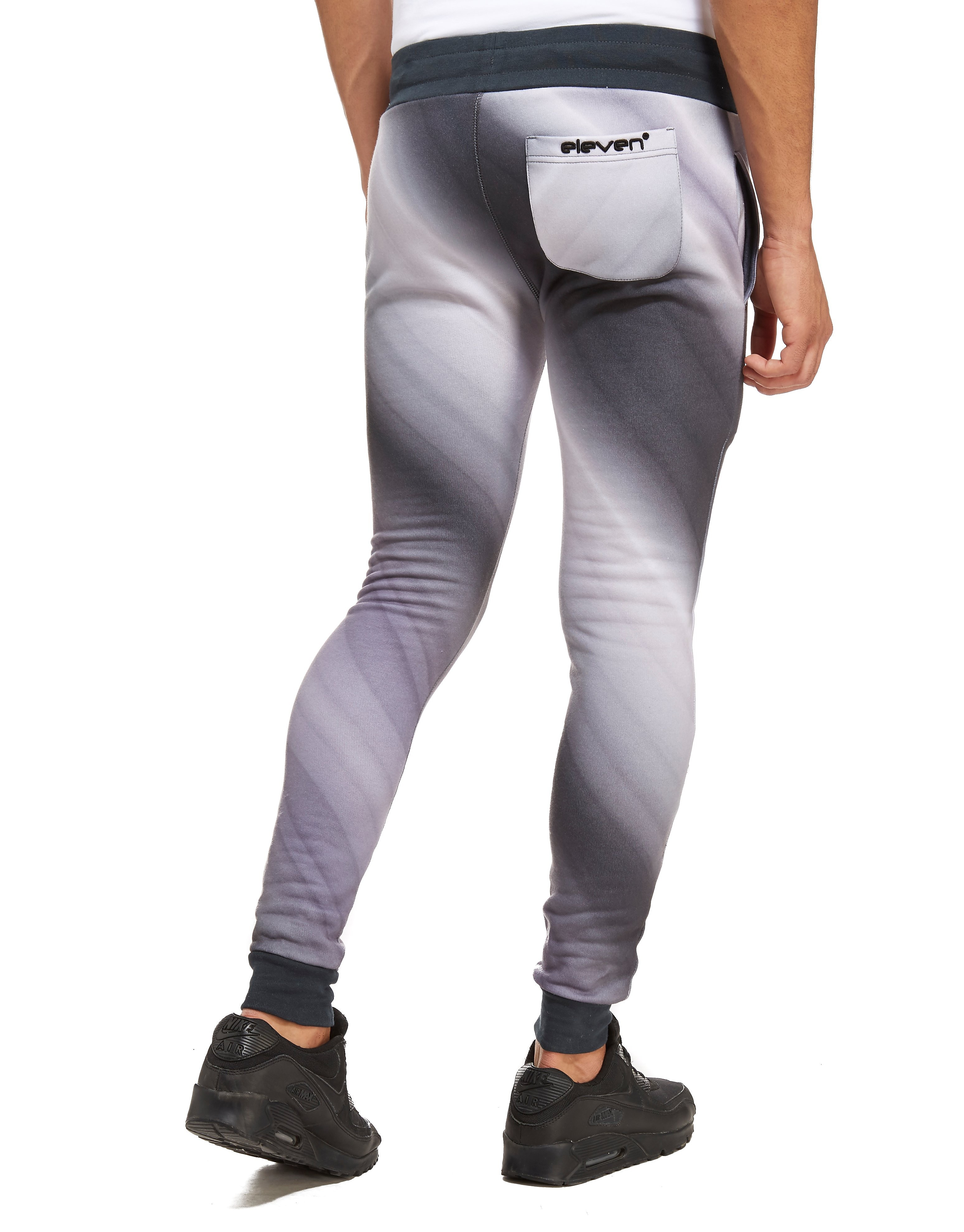 11 Degrees Mirrored Fade Track Pants