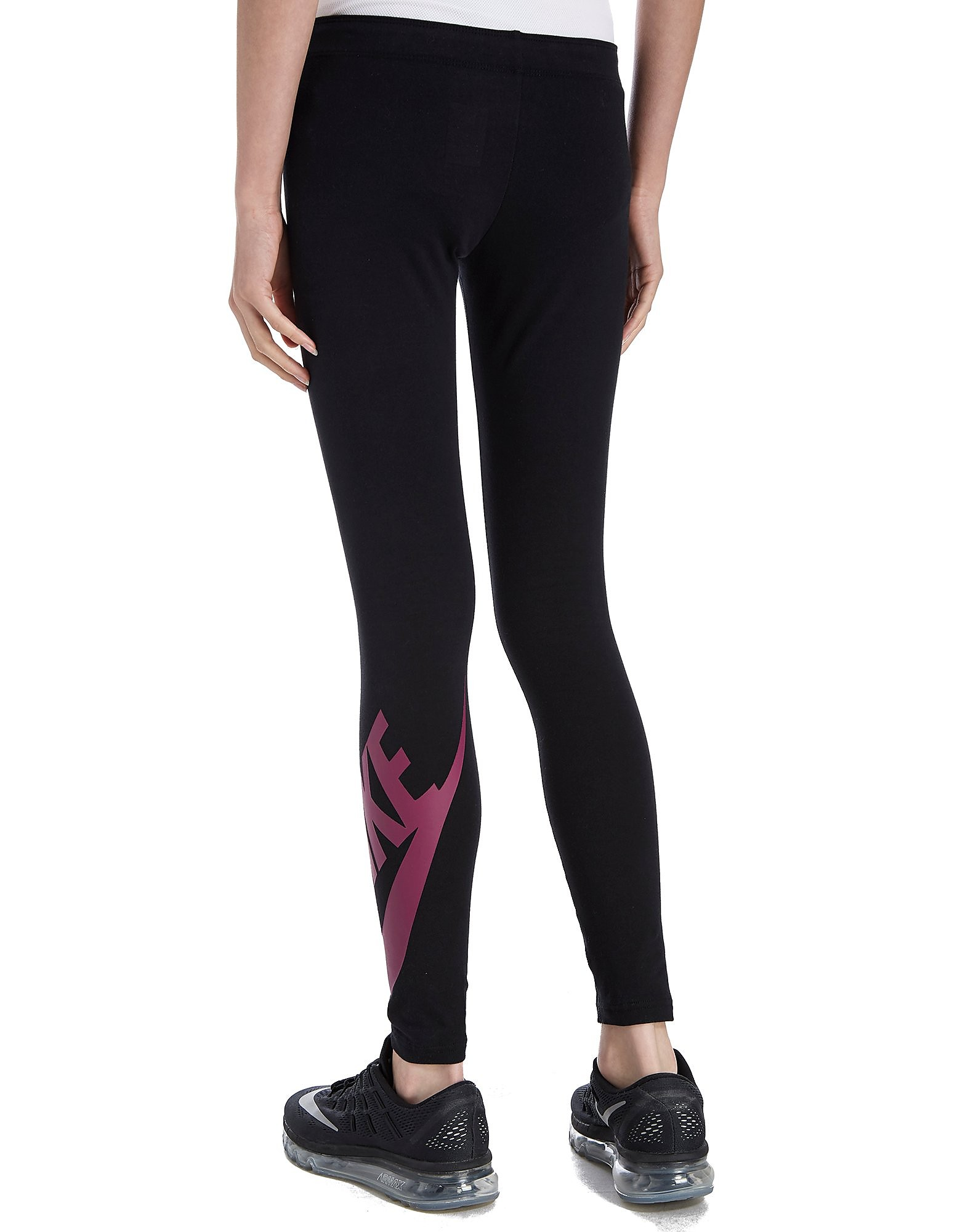 Nike Girls Leg A See Fitness Tights Junior
