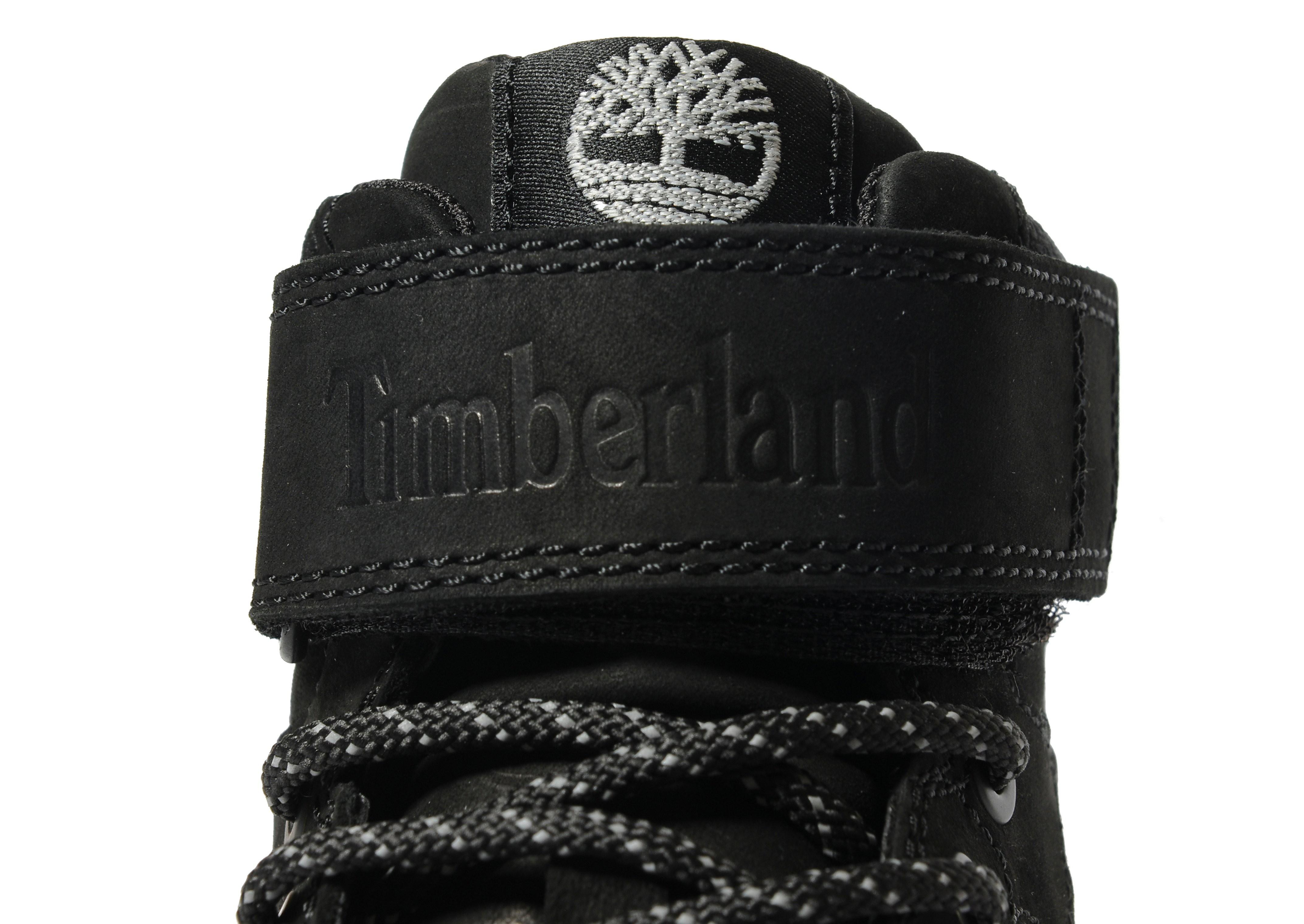 Timberland Cupsole Hook & Loop
