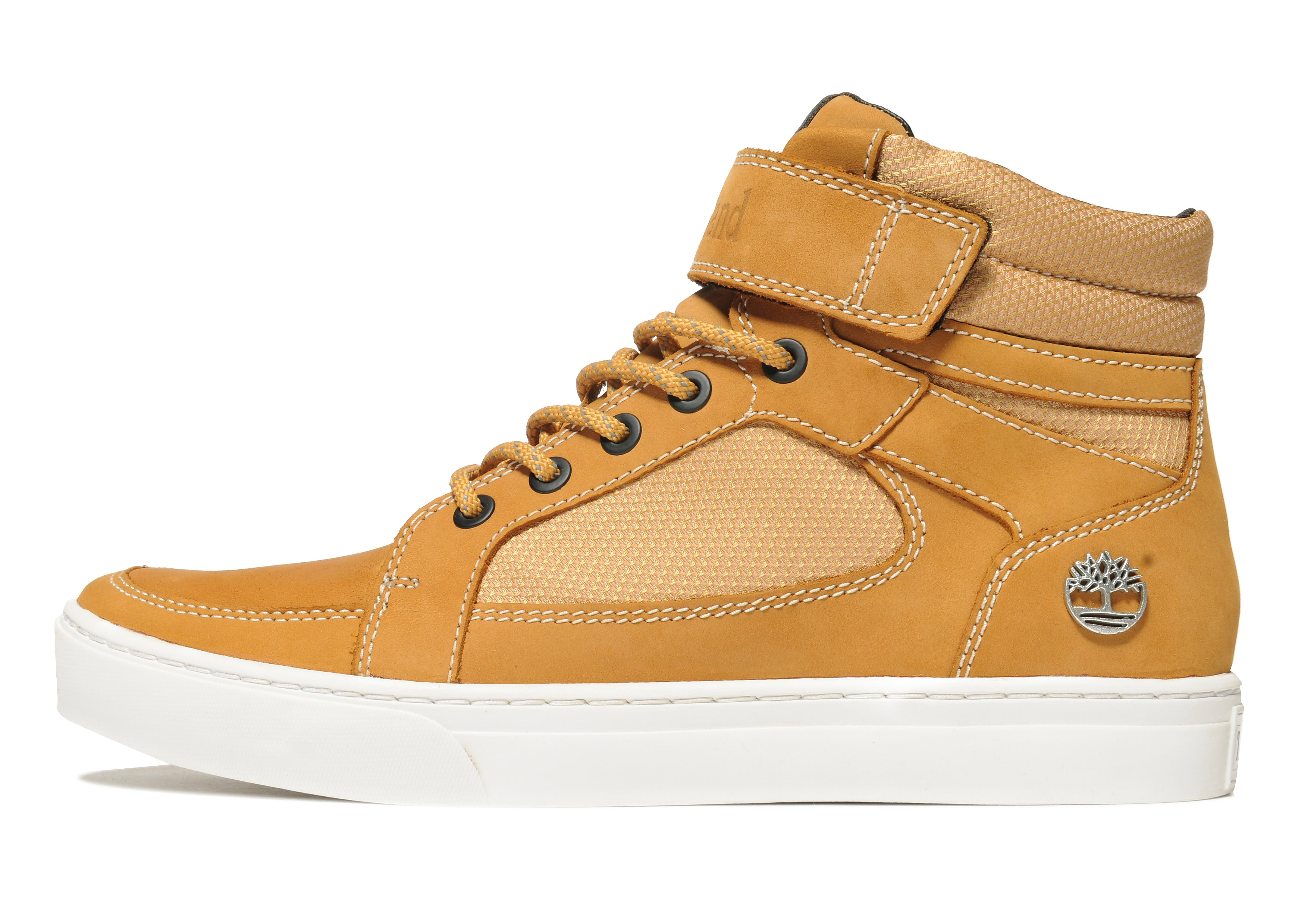 Timberland Cupsole Hook & Loop Boots