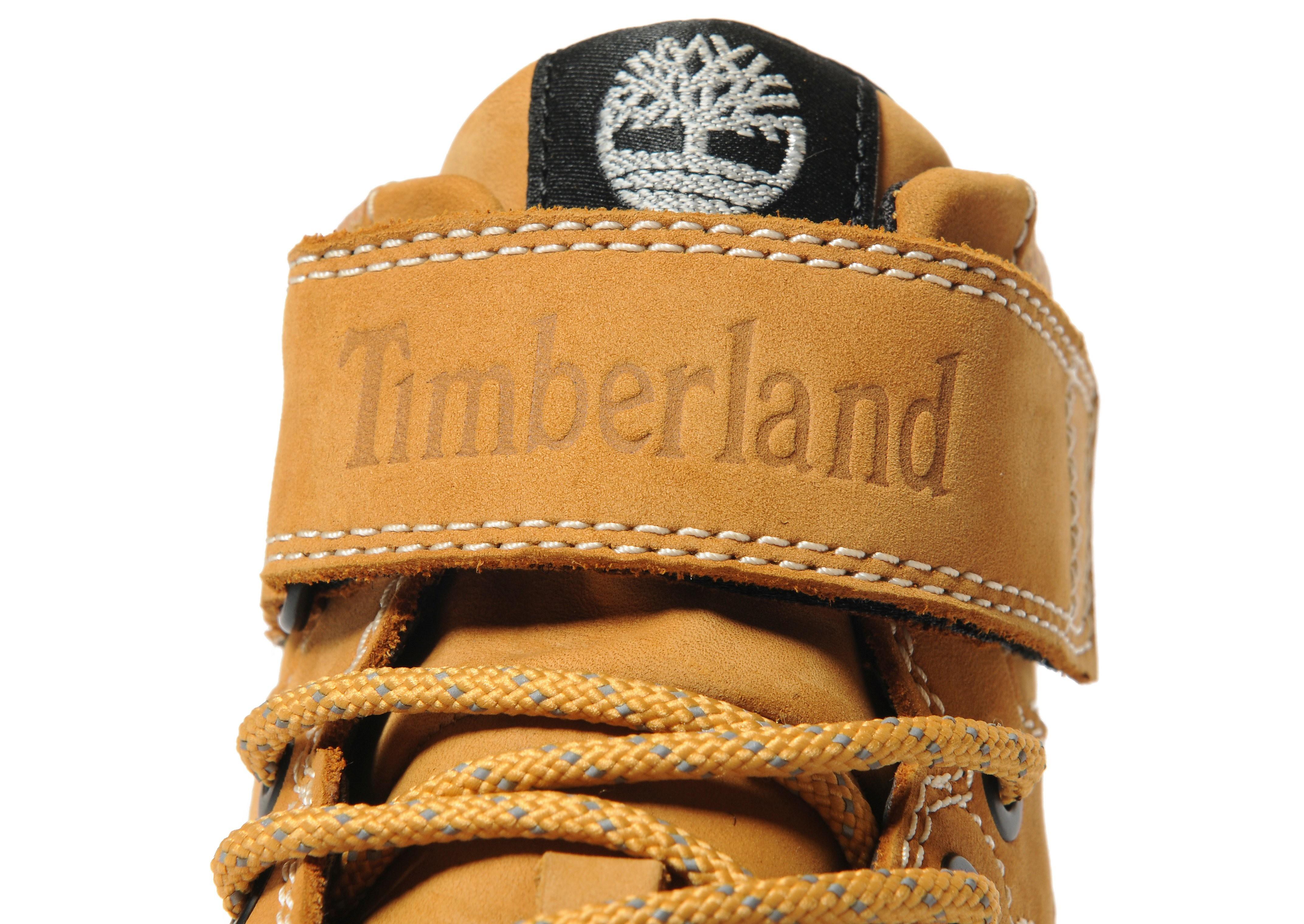 Timberland Cupsole Hook & Loop Heren
