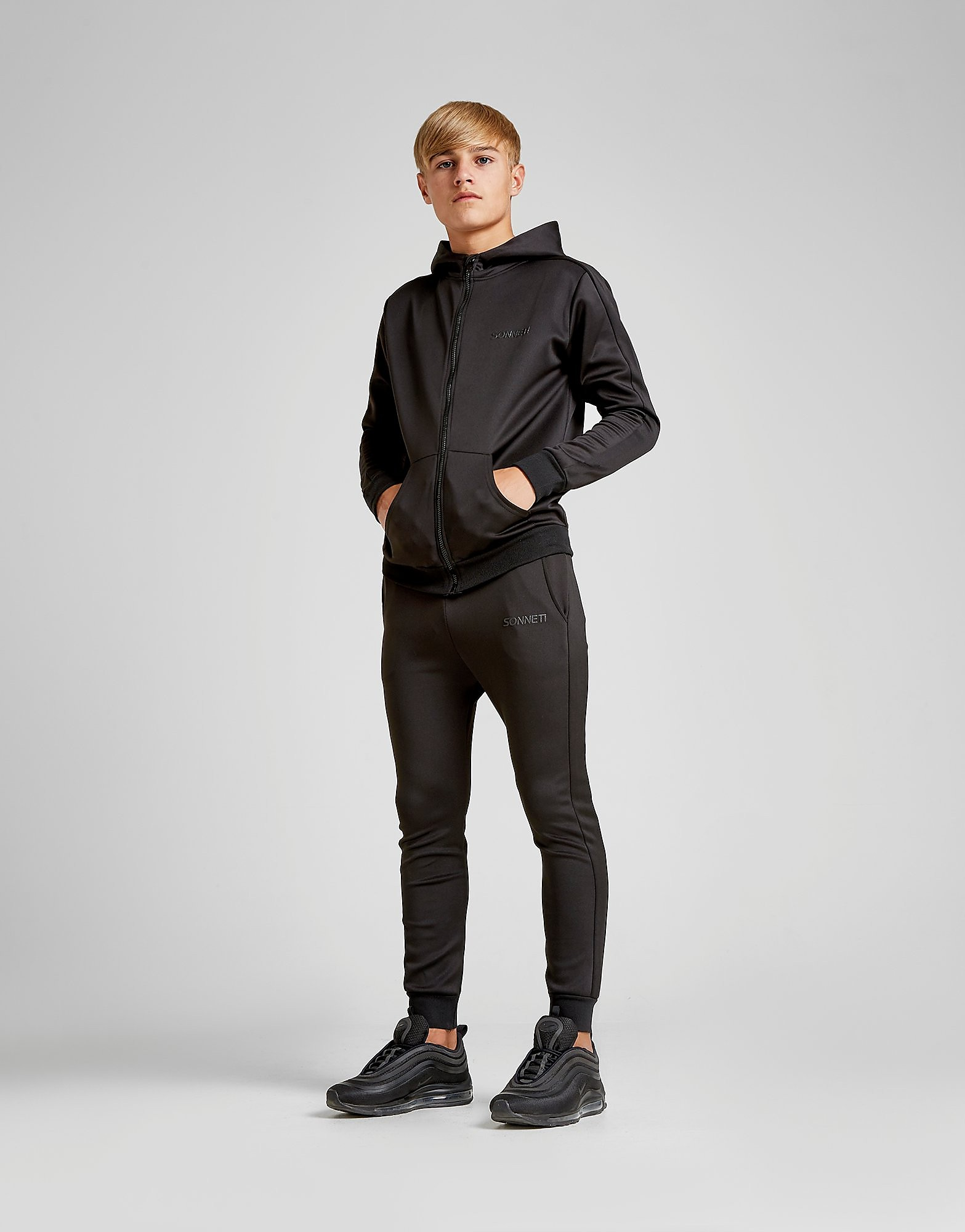 Sonneti Resist Jogging Pants Junior